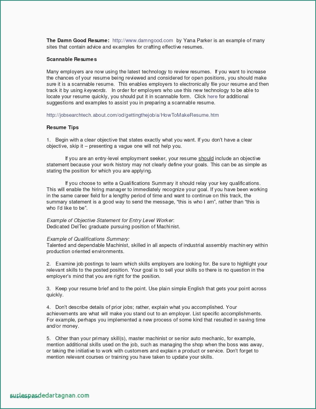 Perfect Resume Sample - How to Create the Perfect Resume Best How to Build A Great Resume