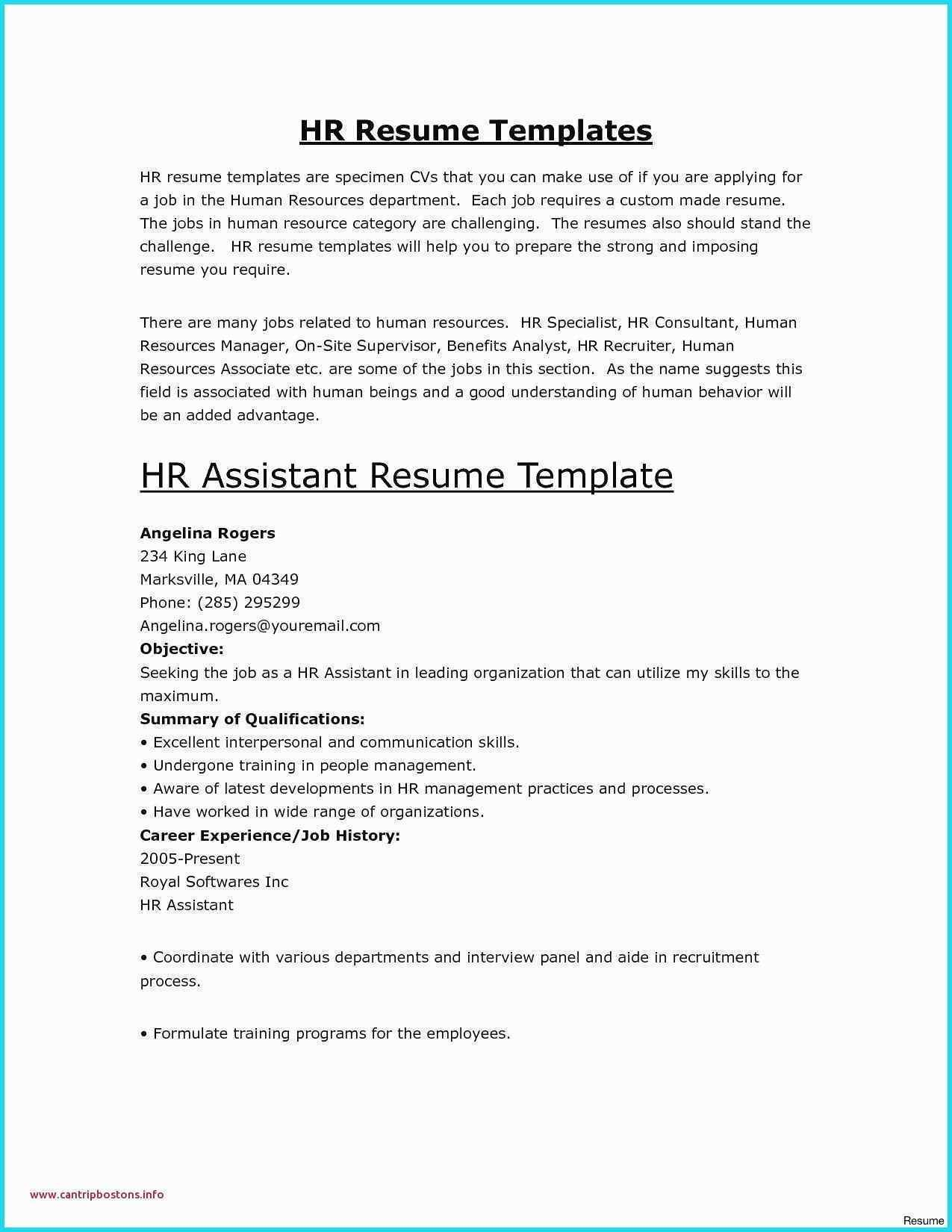 Performing Arts Resume Template - Performing Arts Resume Template Lovely Performing Arts Resume