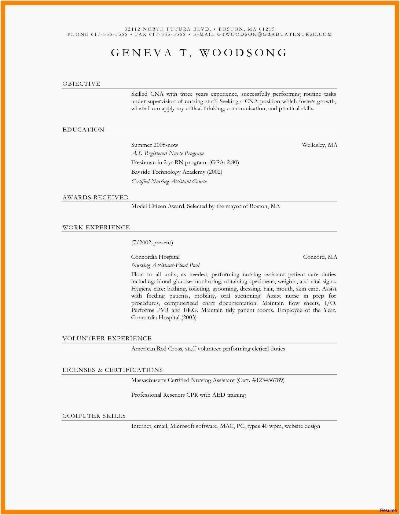 Performing Resume Template - Impressive Resume Templates Best Pr Resume Template Elegant