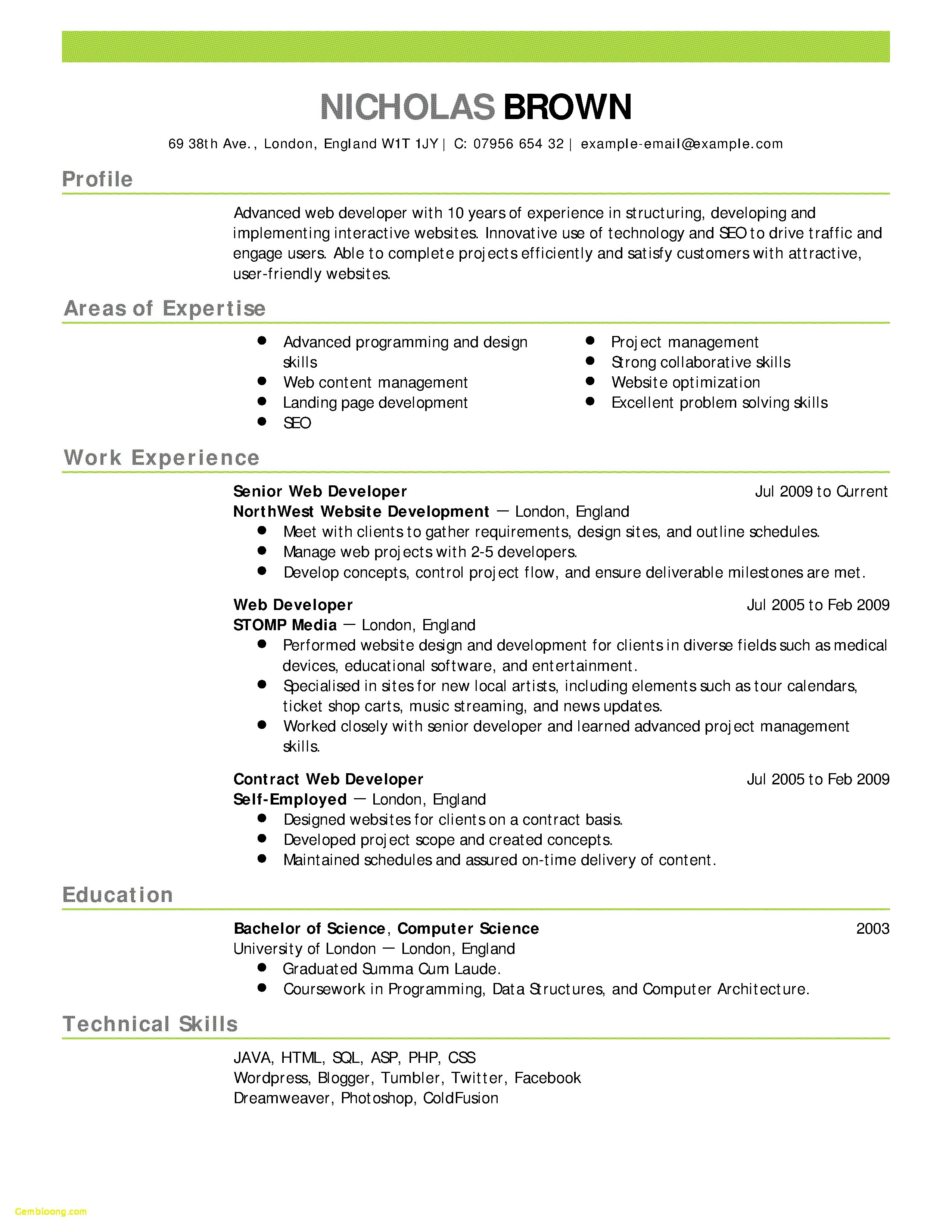 Pharmacist Resume Template - Free Word Template Downloads New Design Pharmacist Cv Template