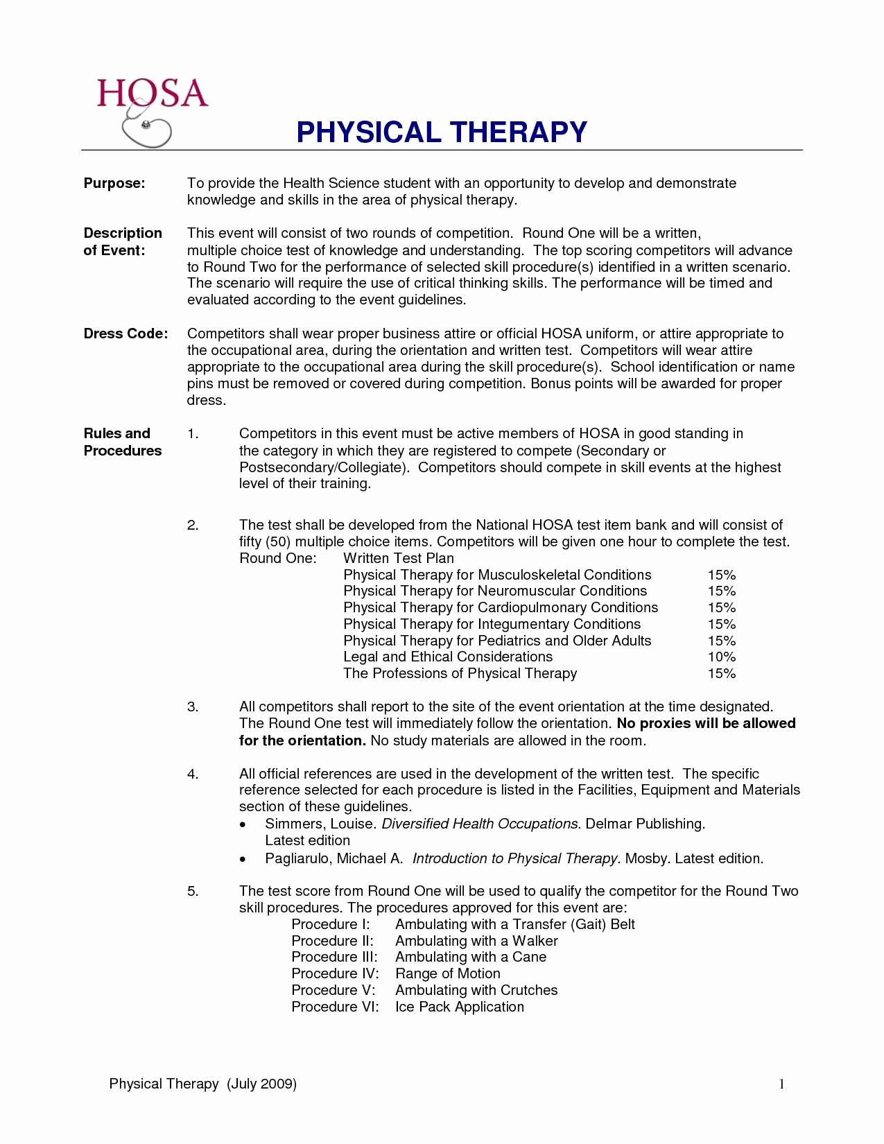Physical therapy Aide Resume Sample - Home Health Care Aide Resume Sample Fresh Resume Examples for Sales