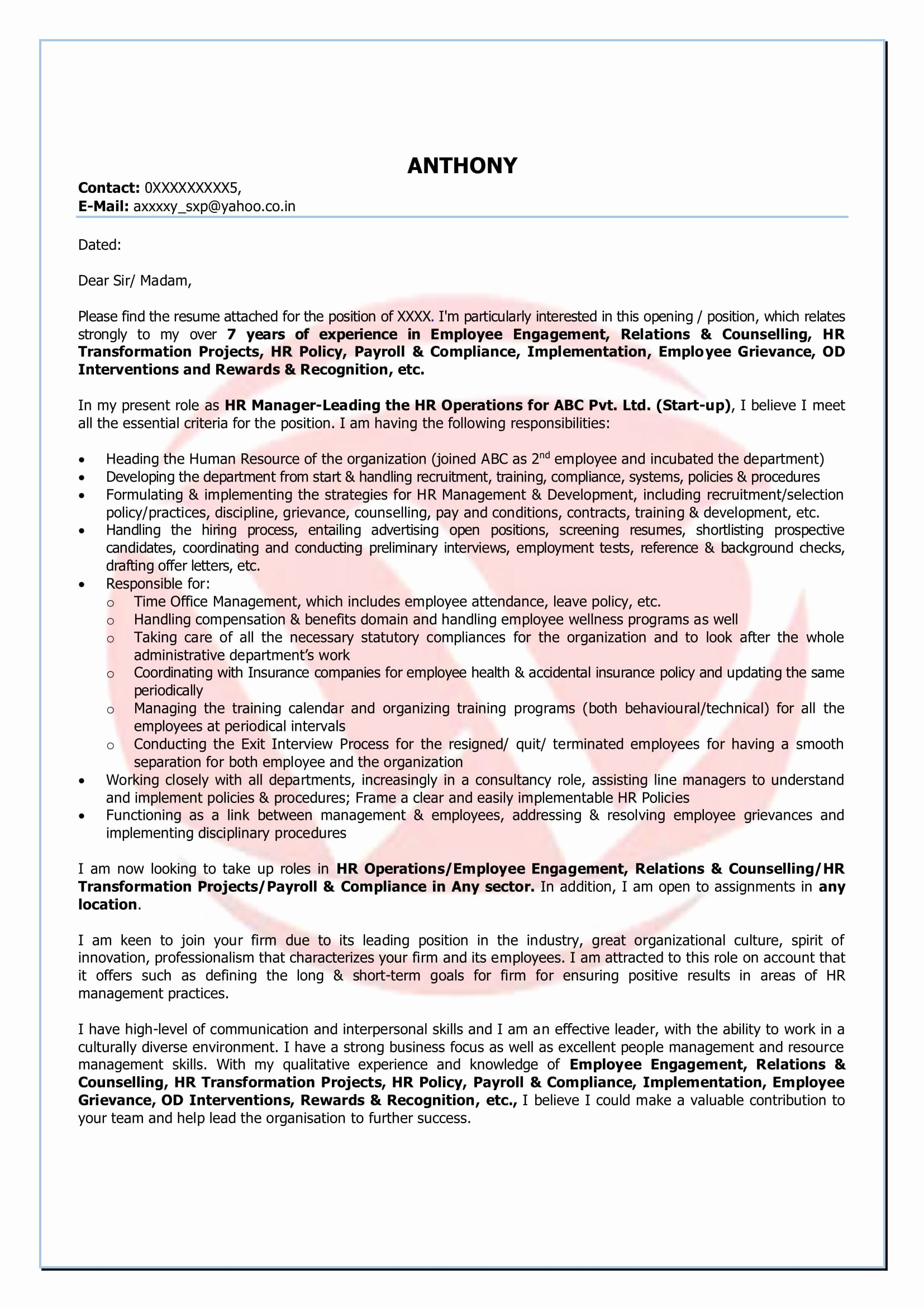Please See attached My Resume - My Resume is attached Unique 22 Luxury How to Do A Resume for Free