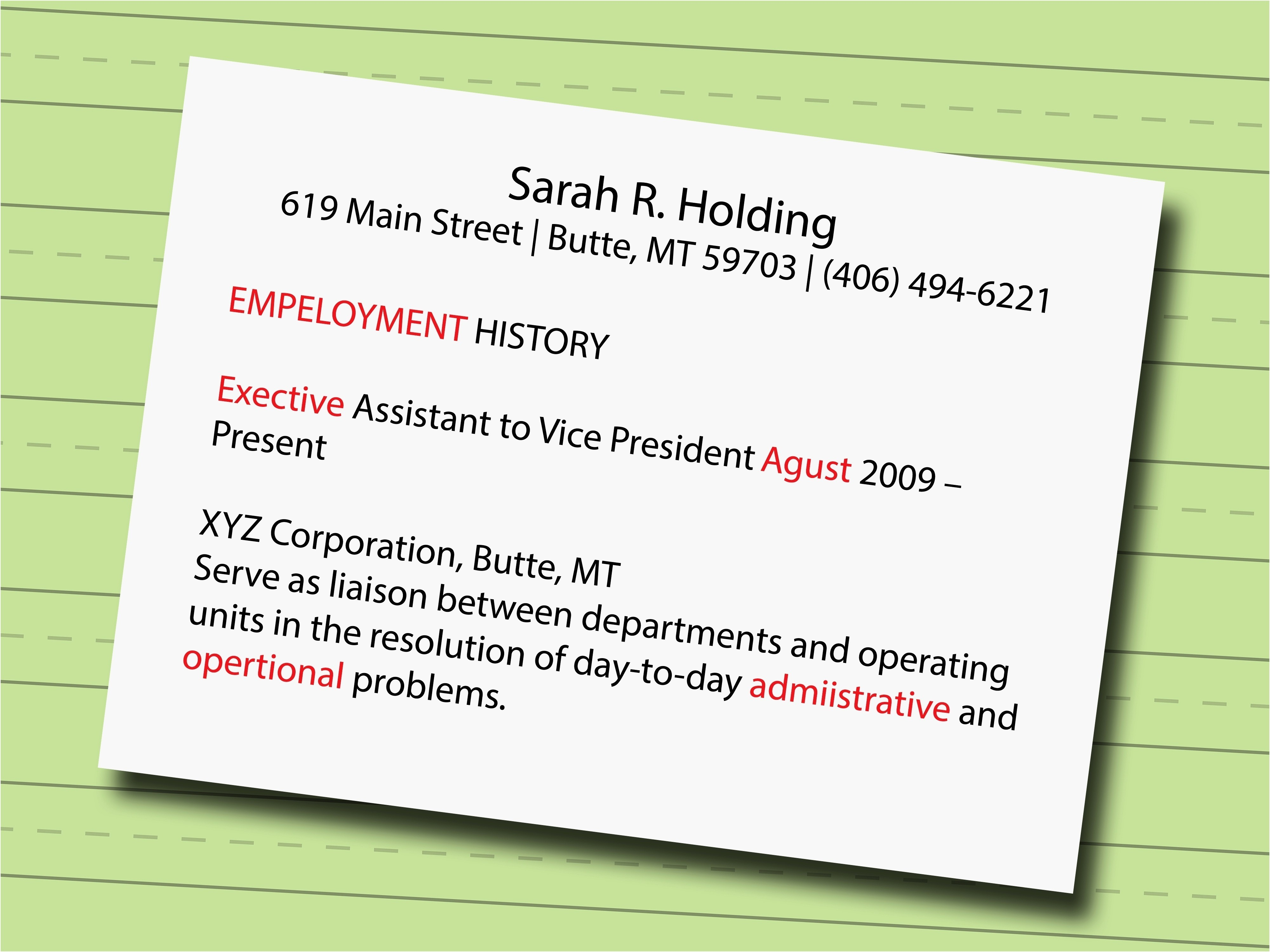 President Resume Template - Free Resume Template Downloads Lovely 16 Fresh Free Resume formats