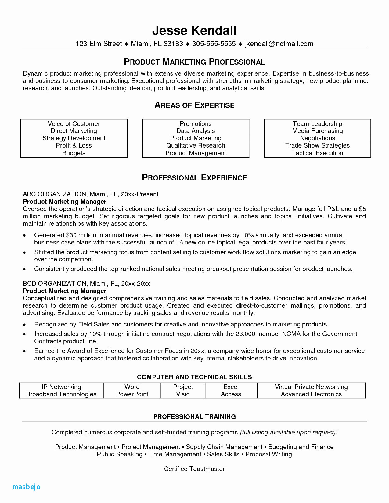 Product Marketing Manager Resume - Marketing Skills Resume Elegant Research Skills Resume New Paralegal