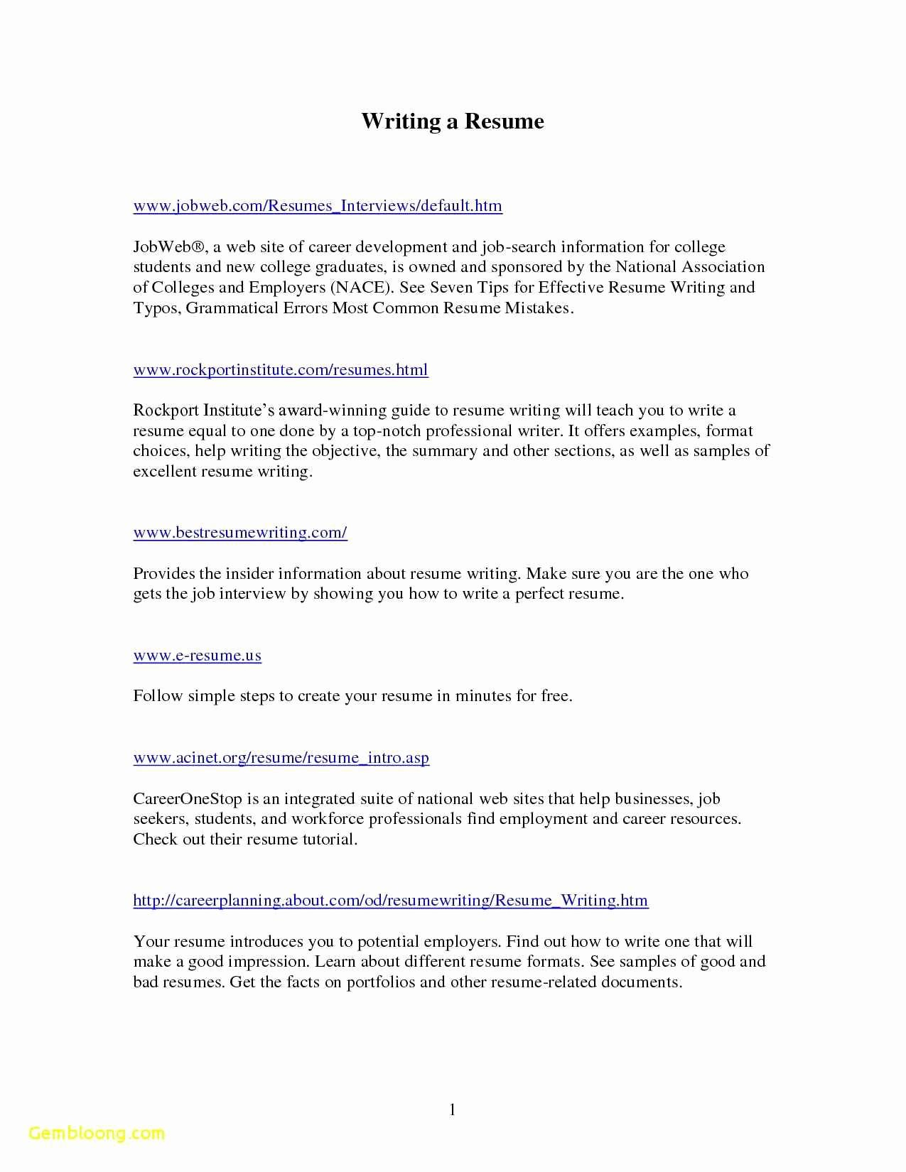 professional resume helper Collection-Professional Resume Helper 25 Professional Resume Helper 11-r