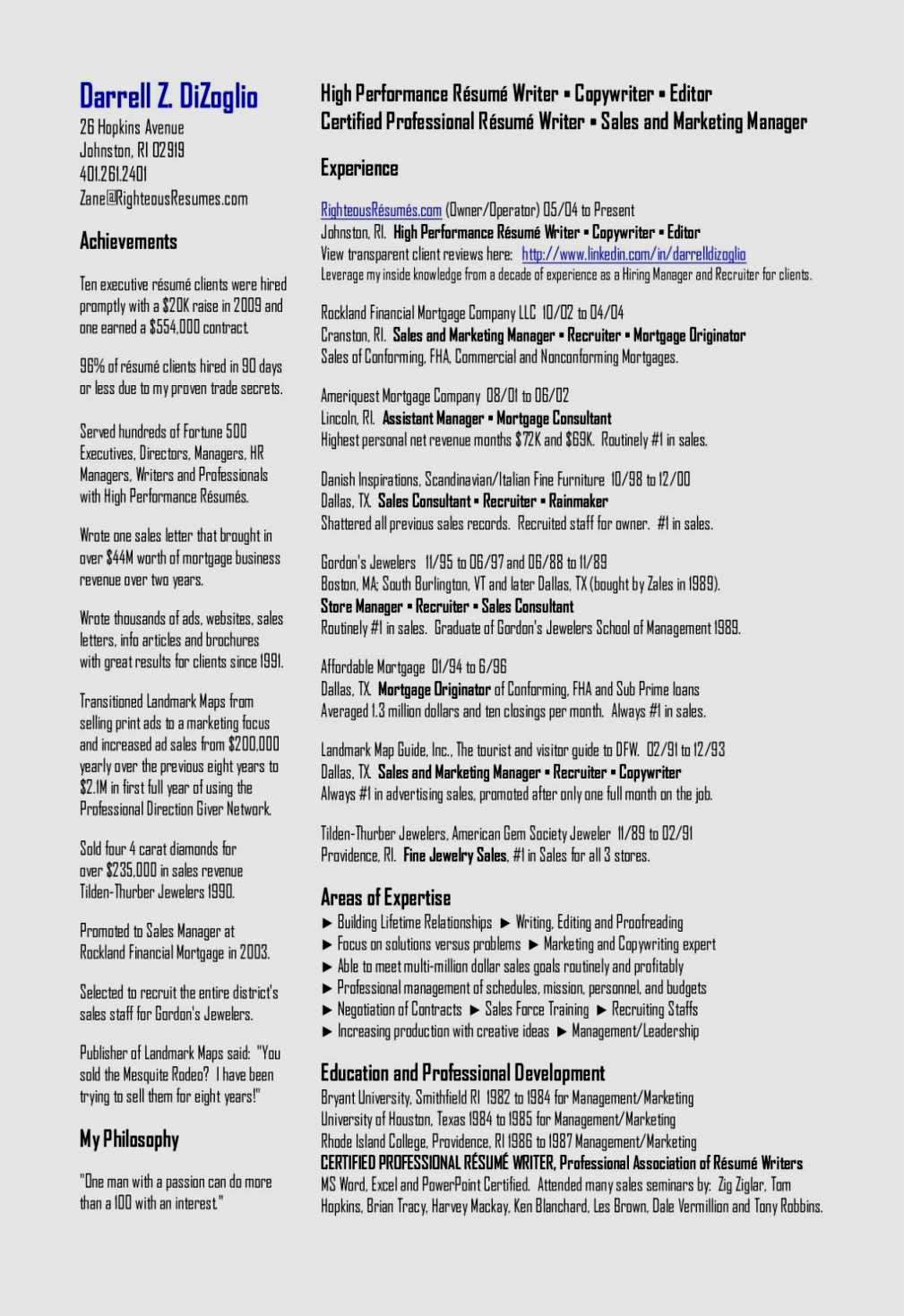 Professional Resume Sample - 20 Fresh Resume Template Professional Free Resume Templates