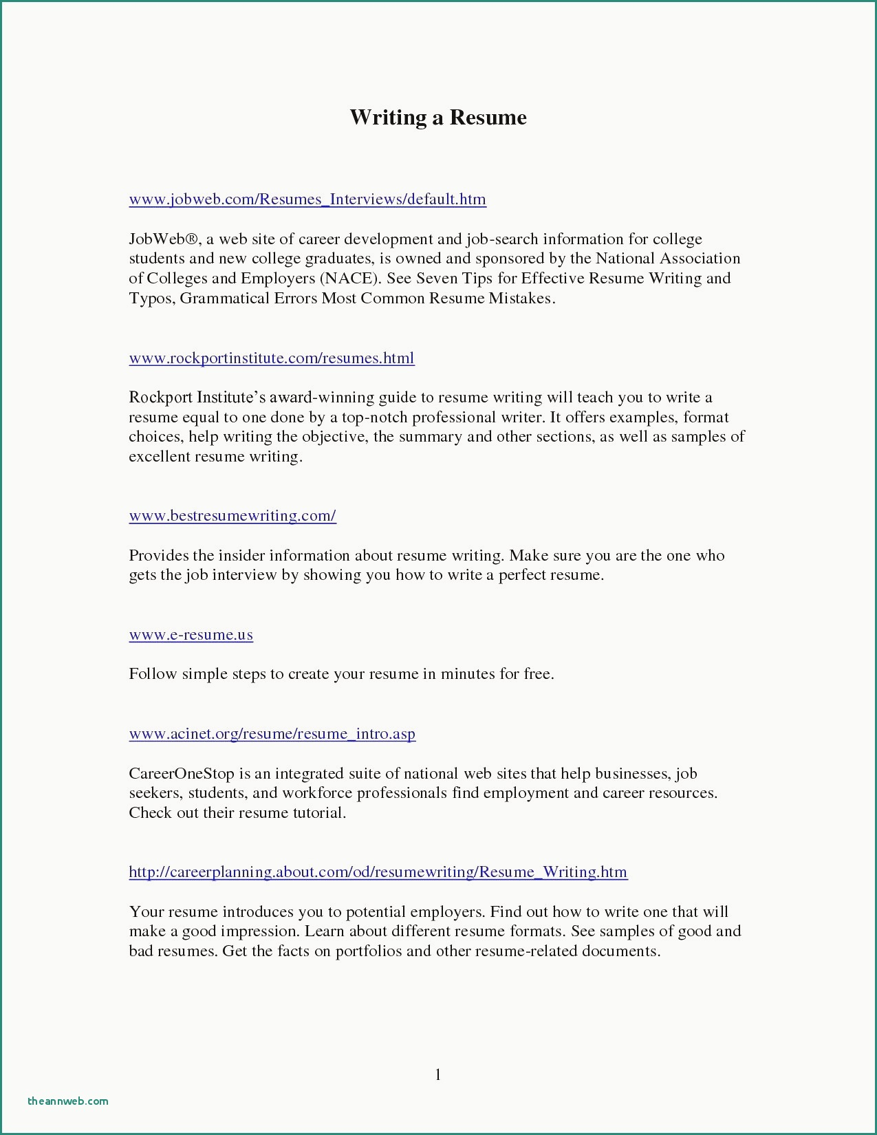 Professional Resume Writing - How to Write A Excellent Resume Sample Entry Level Resume New Entry