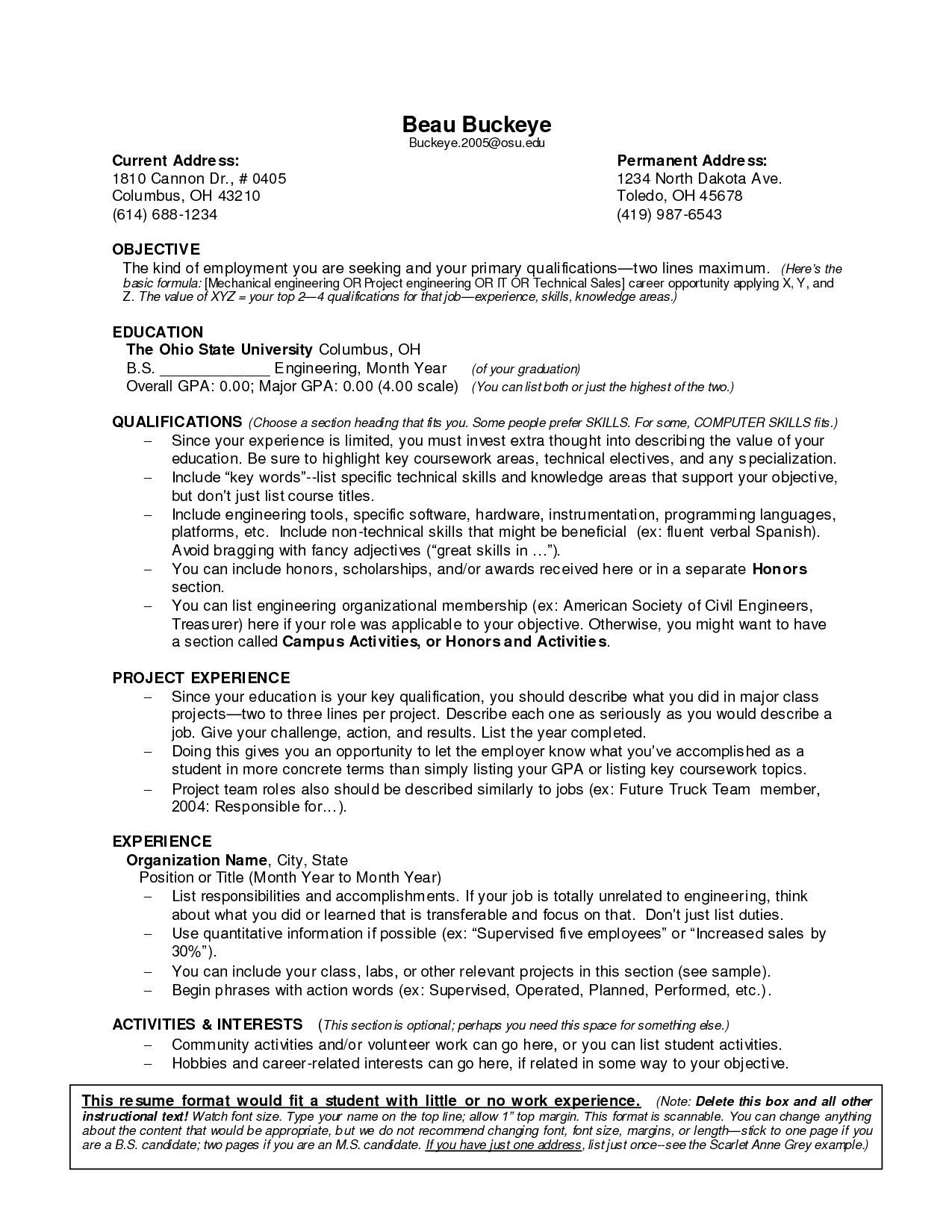professional summary for resume no work experience Collection-Professional Summary for Resume No Work Experience 11-o