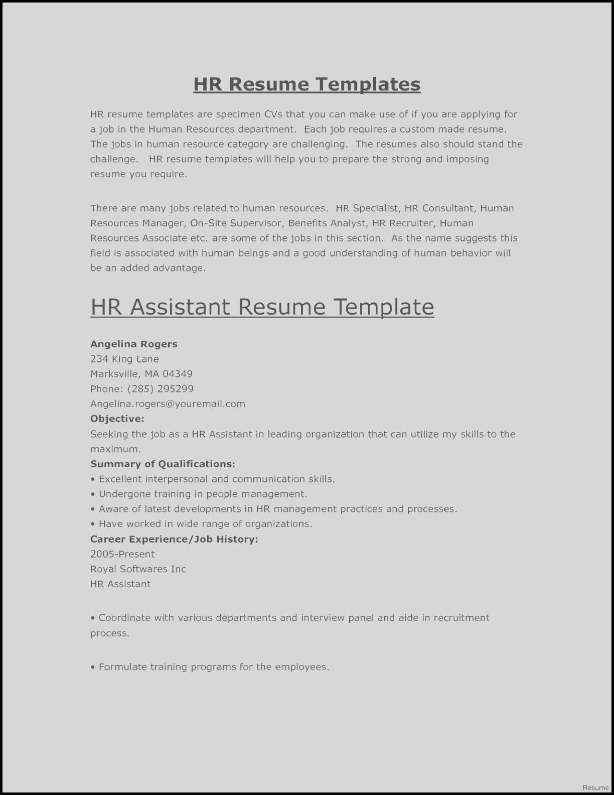 Project Management Resume - Skills Used for Resume Cto Resume Project Management Resume