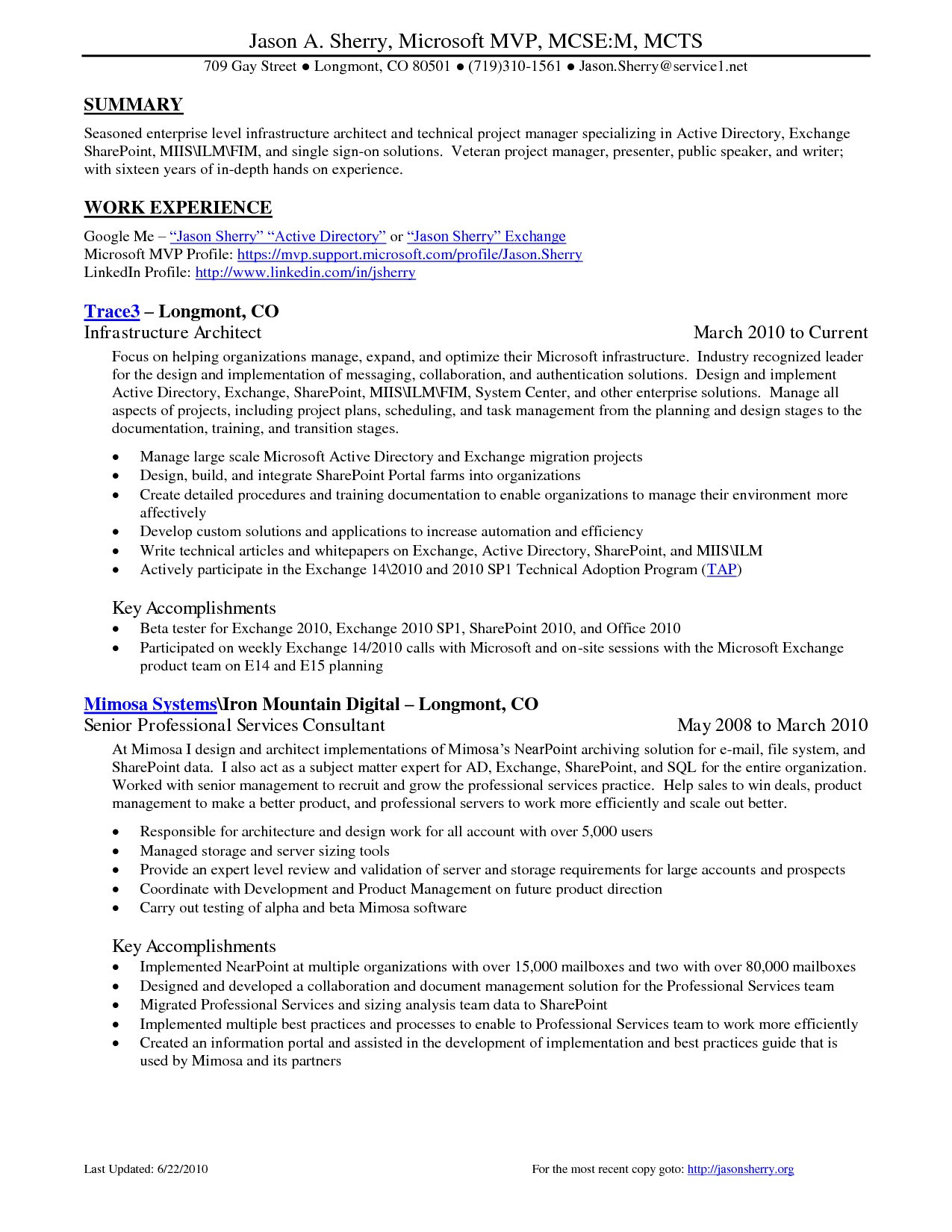 Project Management Resumes - 2018 Project Management Professional Resume Vcuregistry