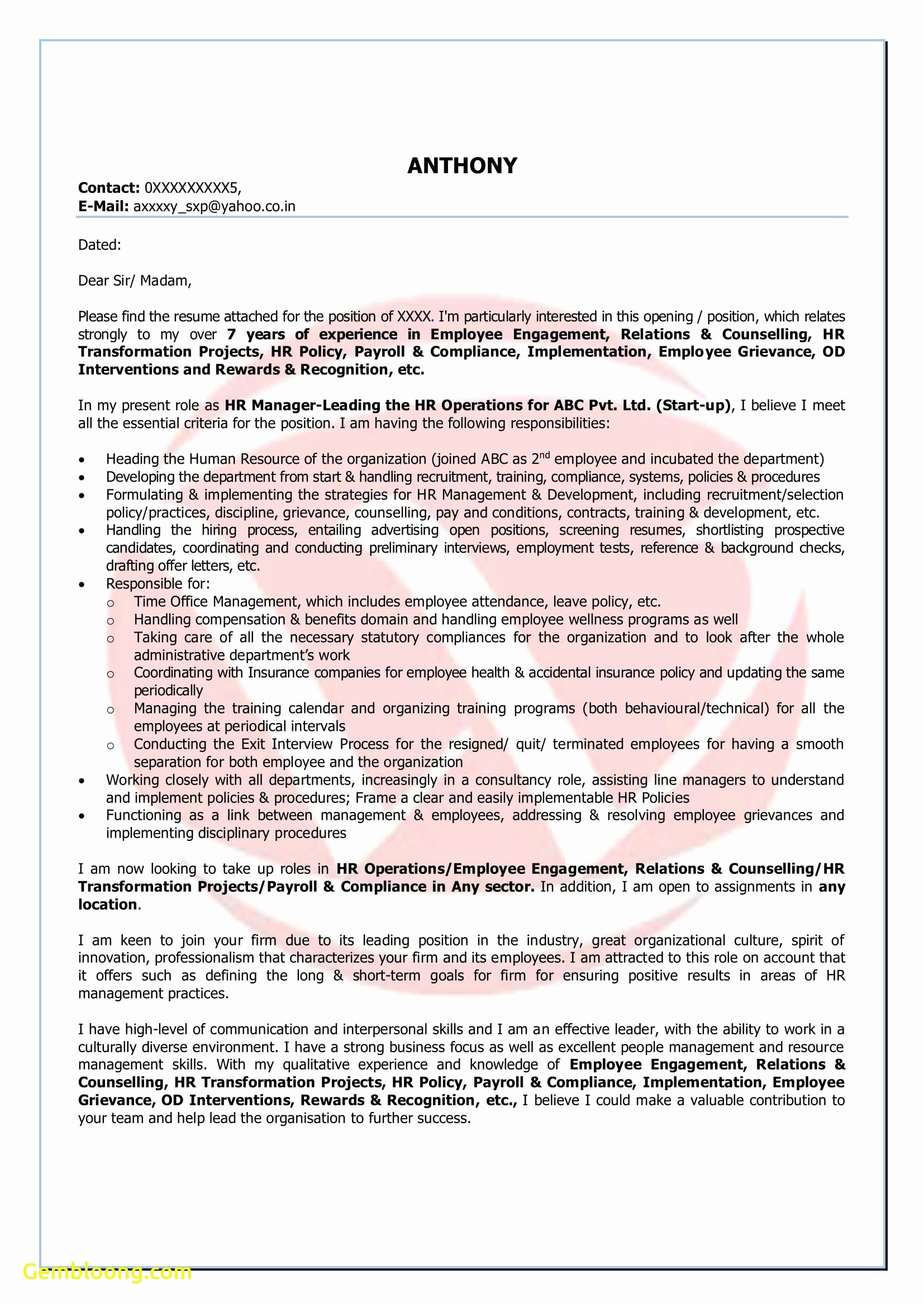9 project manager resume template microsoft word examples