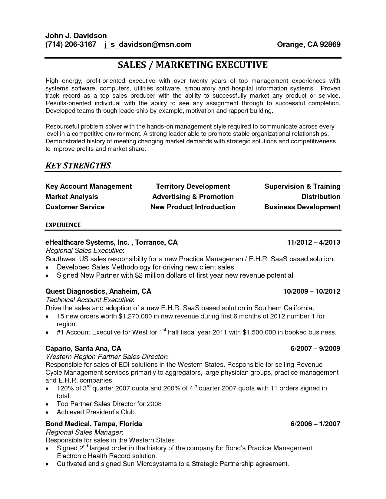 Property Manager Resume Objectives - Property Manager Resume Objective