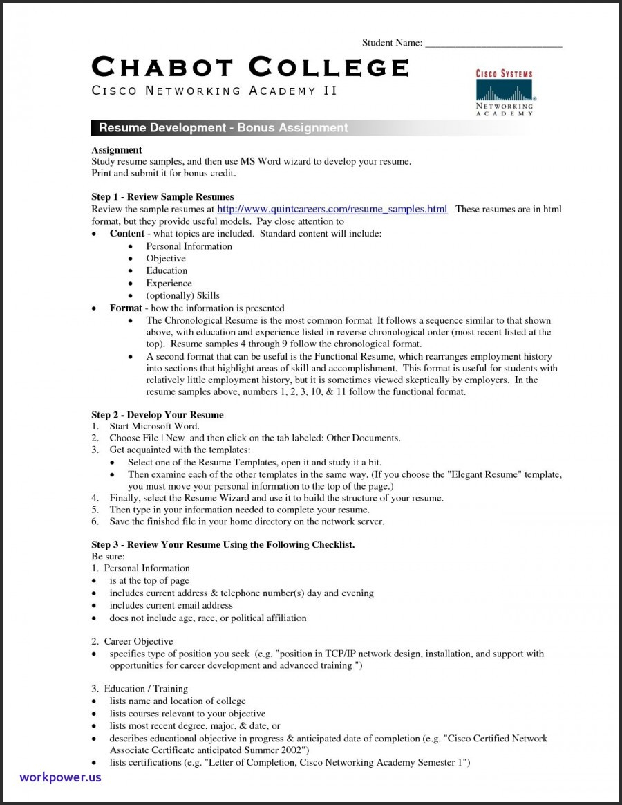 Racing Resume Template - Resume Template College Student Awesome Elegant Sample College
