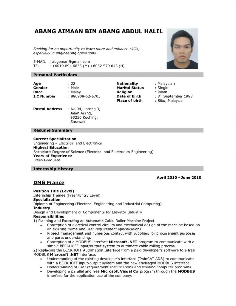 Ramit Sethi Resume Template - Lovely Sample Resume for Application Baskanai How to Make A Resume