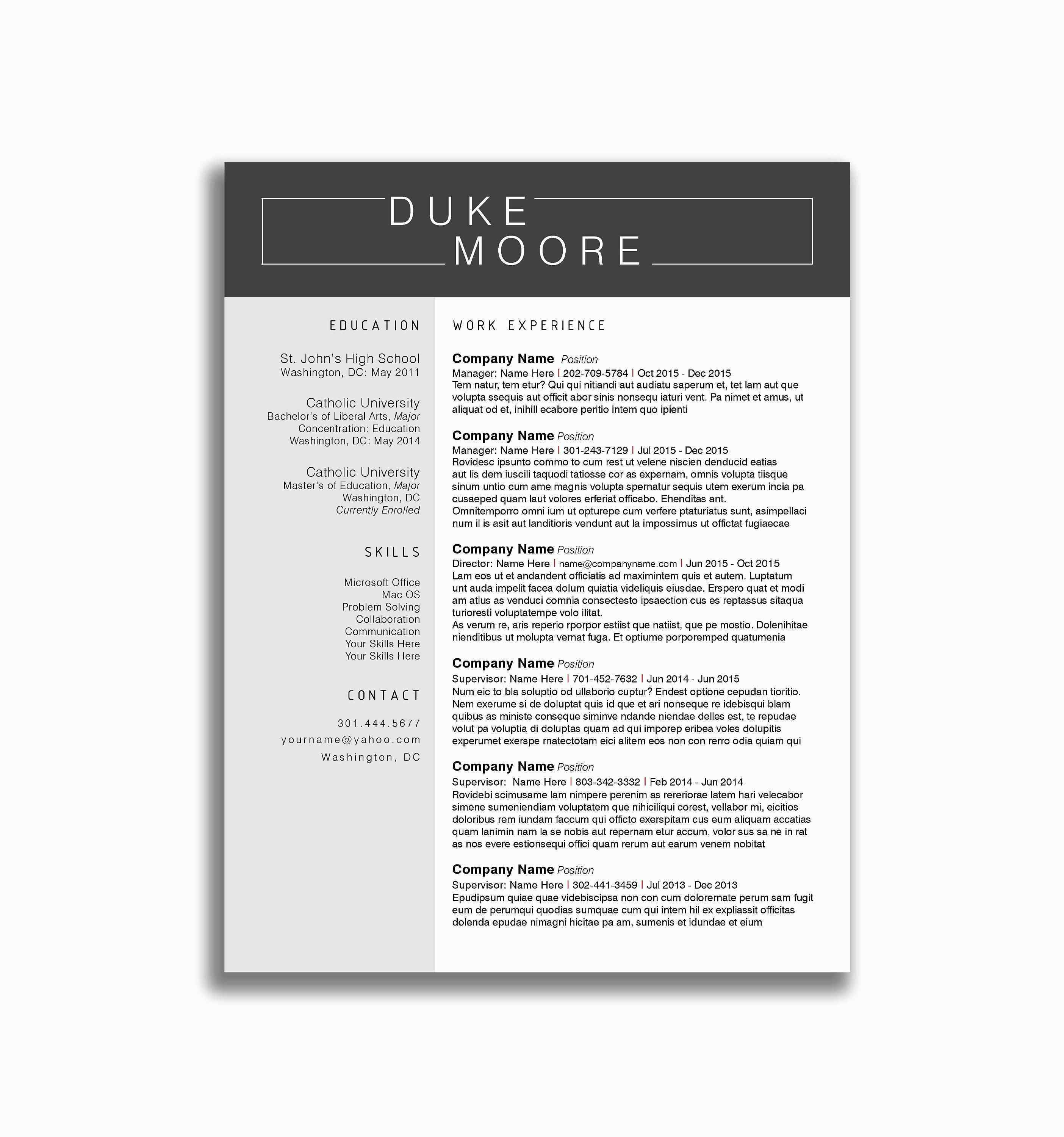 React Js Resumes - Node Template Engine New 47 Plete Node Js Resume Ed I – Resume