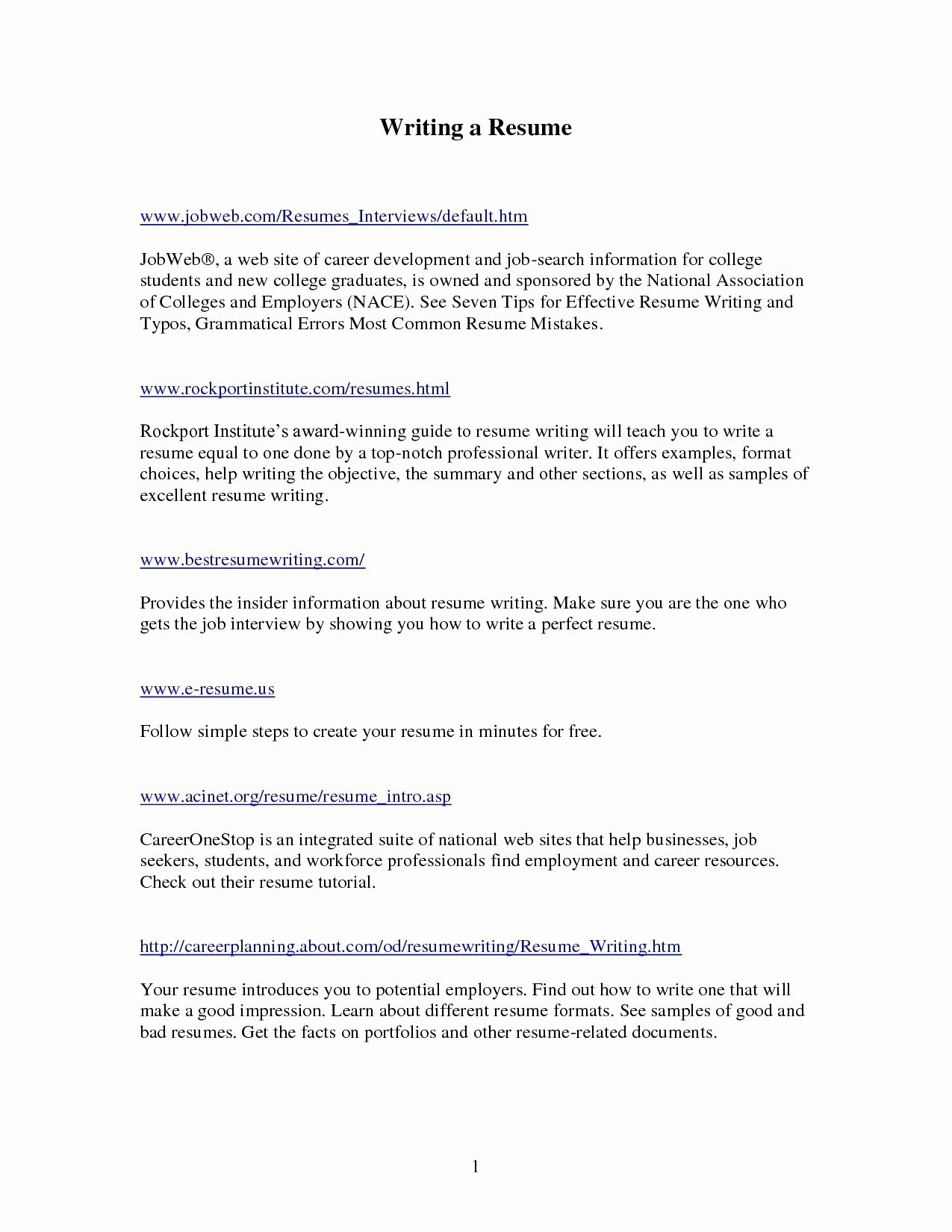 Recent College Graduate Resume - College Graduate Resume Examples New How to Make A Work Resume