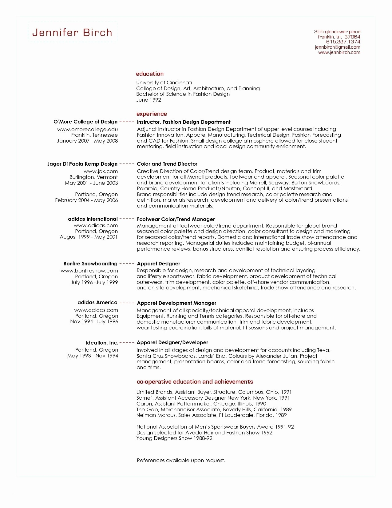 Research Coordinator Resume - Personal assistant Resume Sample New Elegant Resume Cv Executive