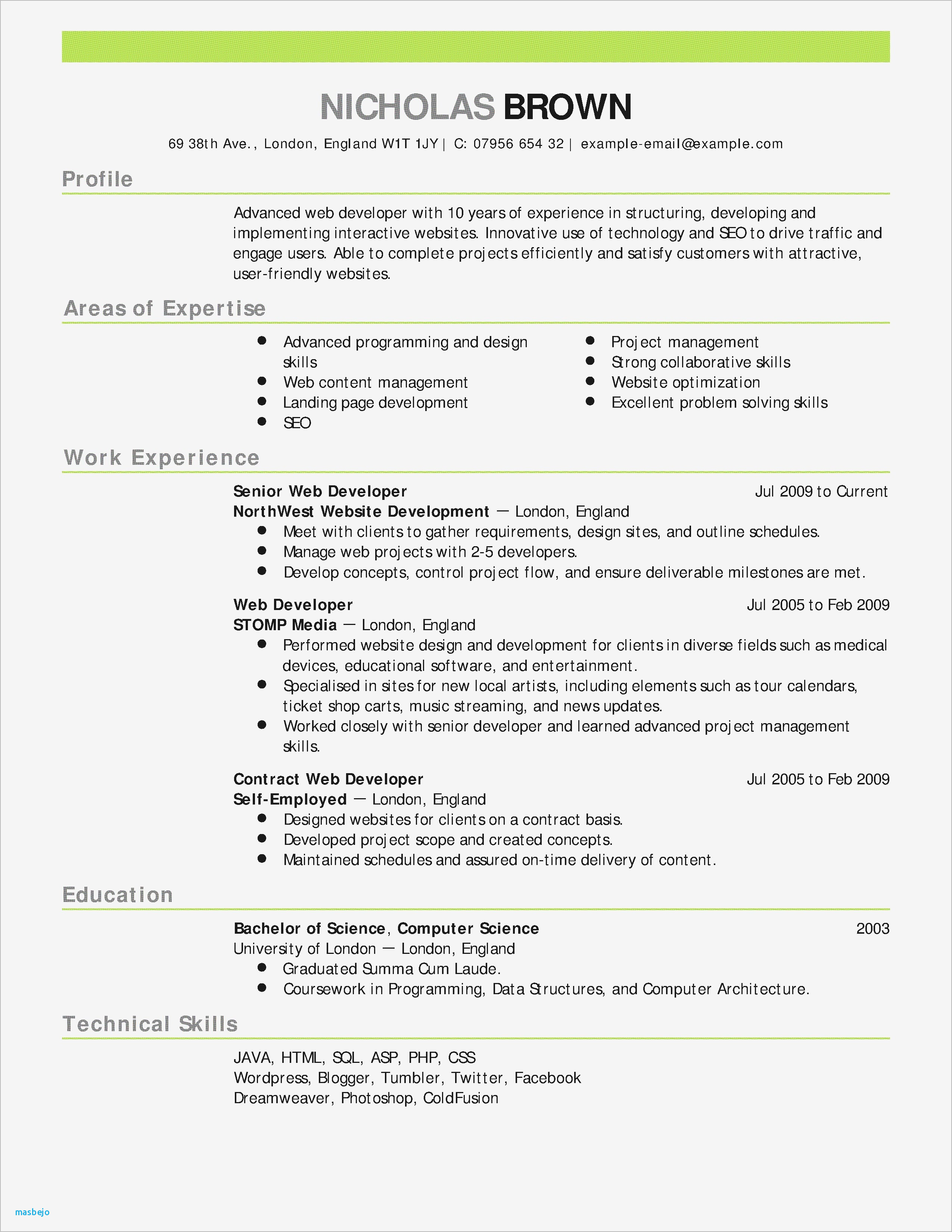 Resume and Cover Letter Review - Resume Review Service Resume