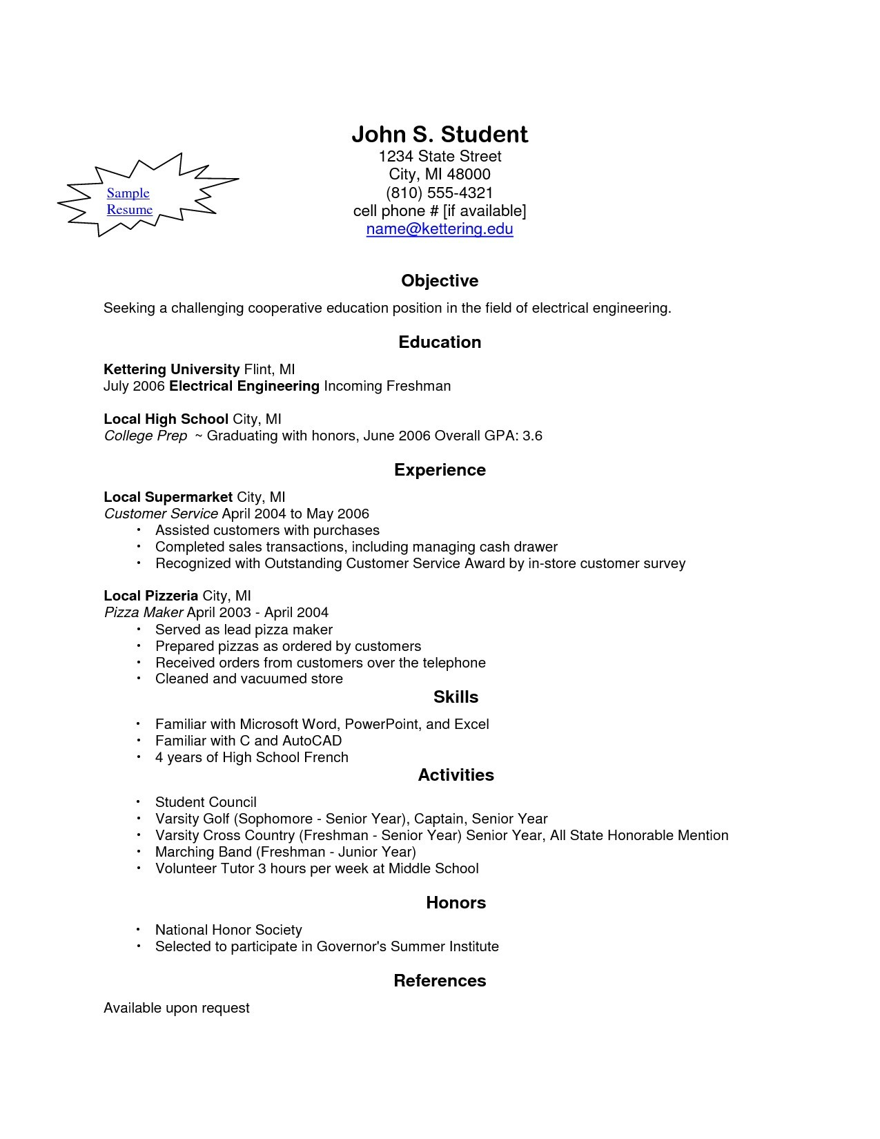 Resume Builder for Highschool Students - Line Resume Builder Unique 23 How Do You Create A Resume