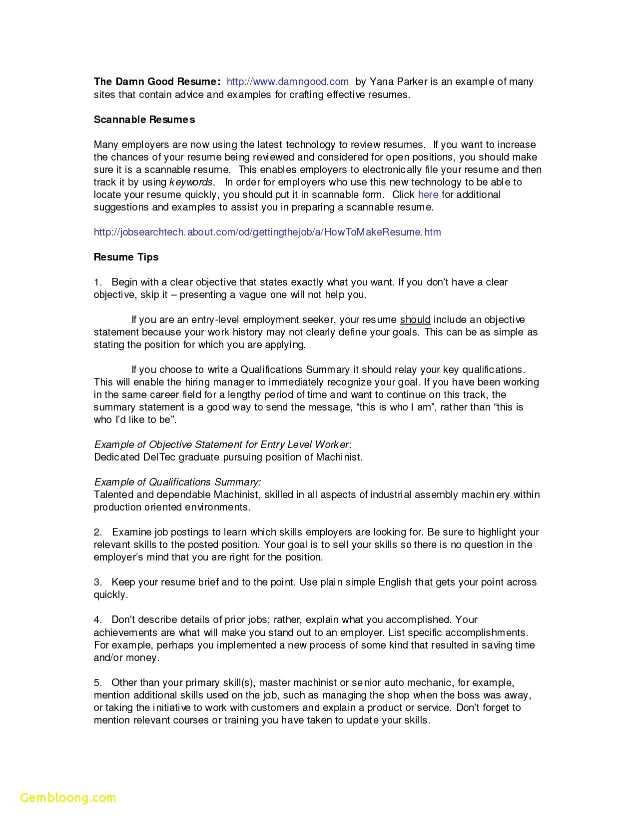 Resume Common App - 18 College Application Resume