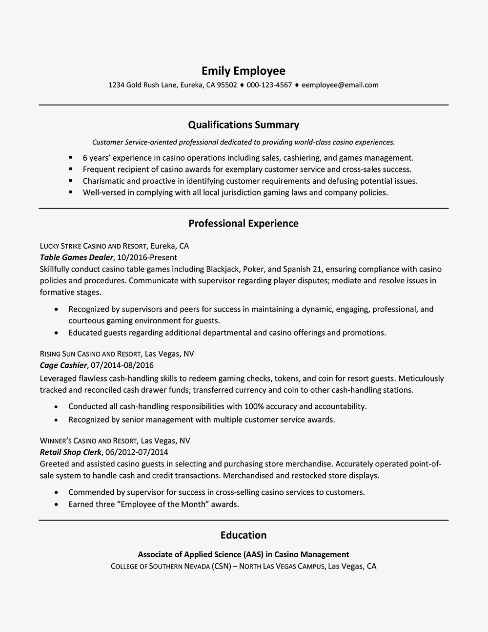 Resume Education Transfer Student - What Not to Include when You Re Writing A Resume