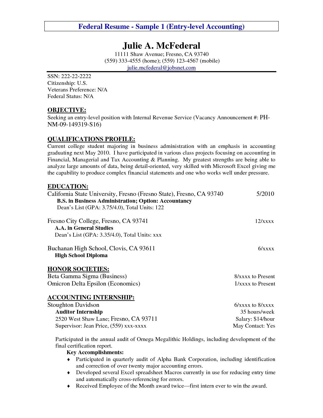 Resume for Entry Level Electrical Engineer - 19 Entry Level Electrical Engineer Resume