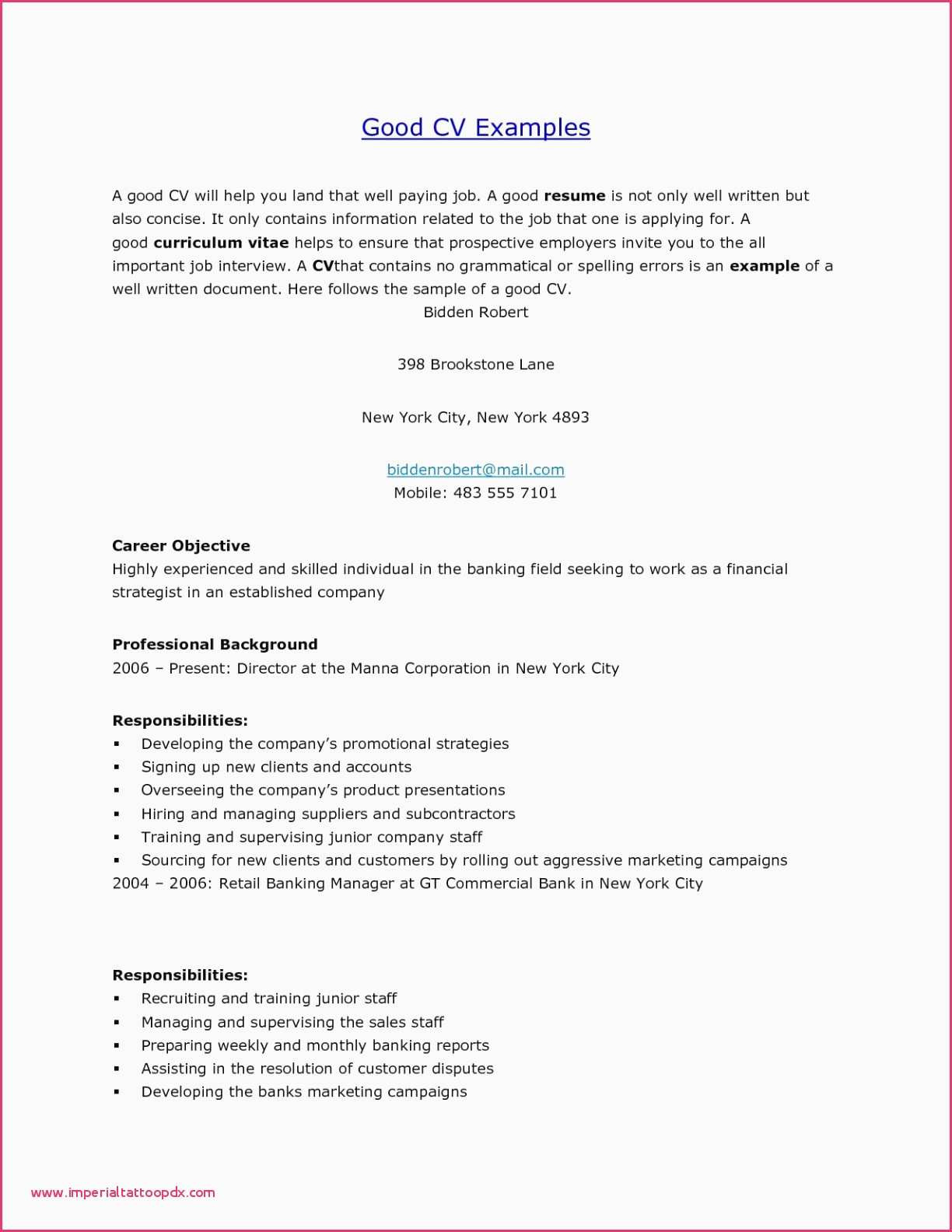 Resume for Marketing Job - Cover Letter New Job Hiring Letter format New Resume Cover Letter