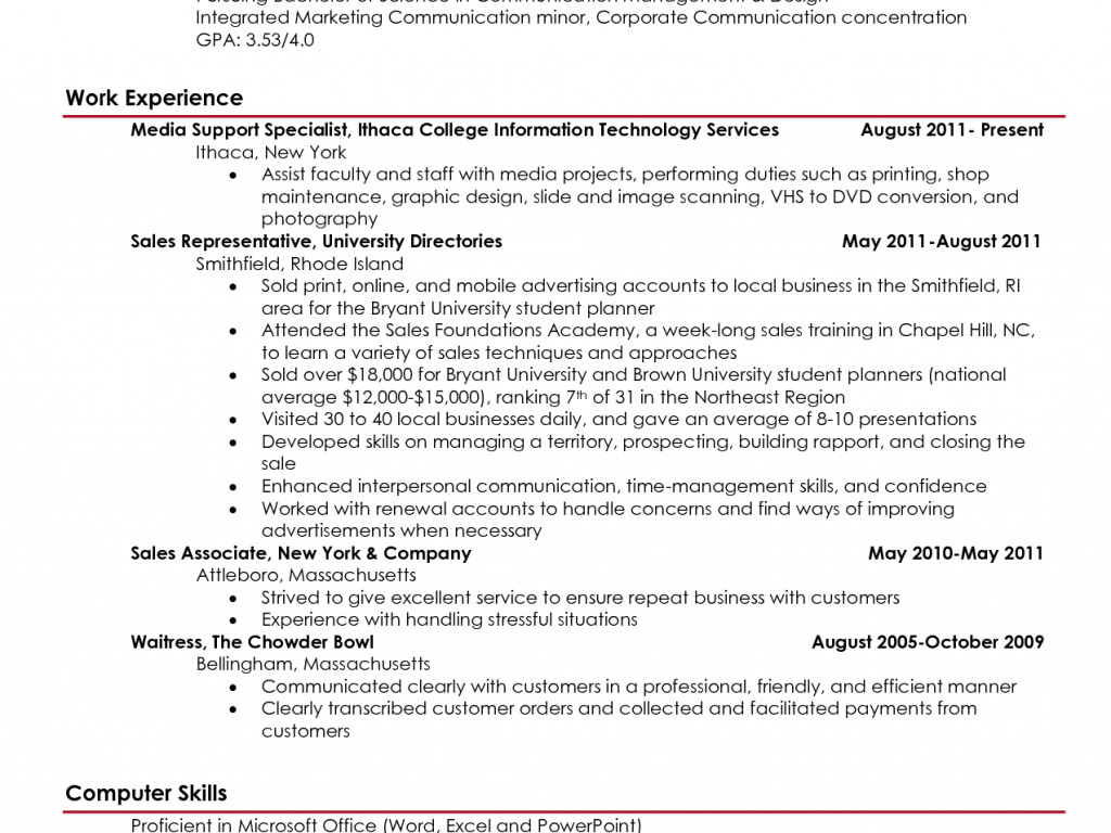 Resume for Med School - Resume for Medical School Nmdnconference Example Resume and