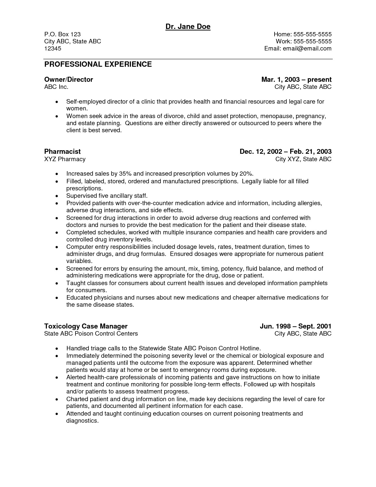 Resume for Medical Office Manager - Medical Fice Manager Resume Examples Best Management Resume