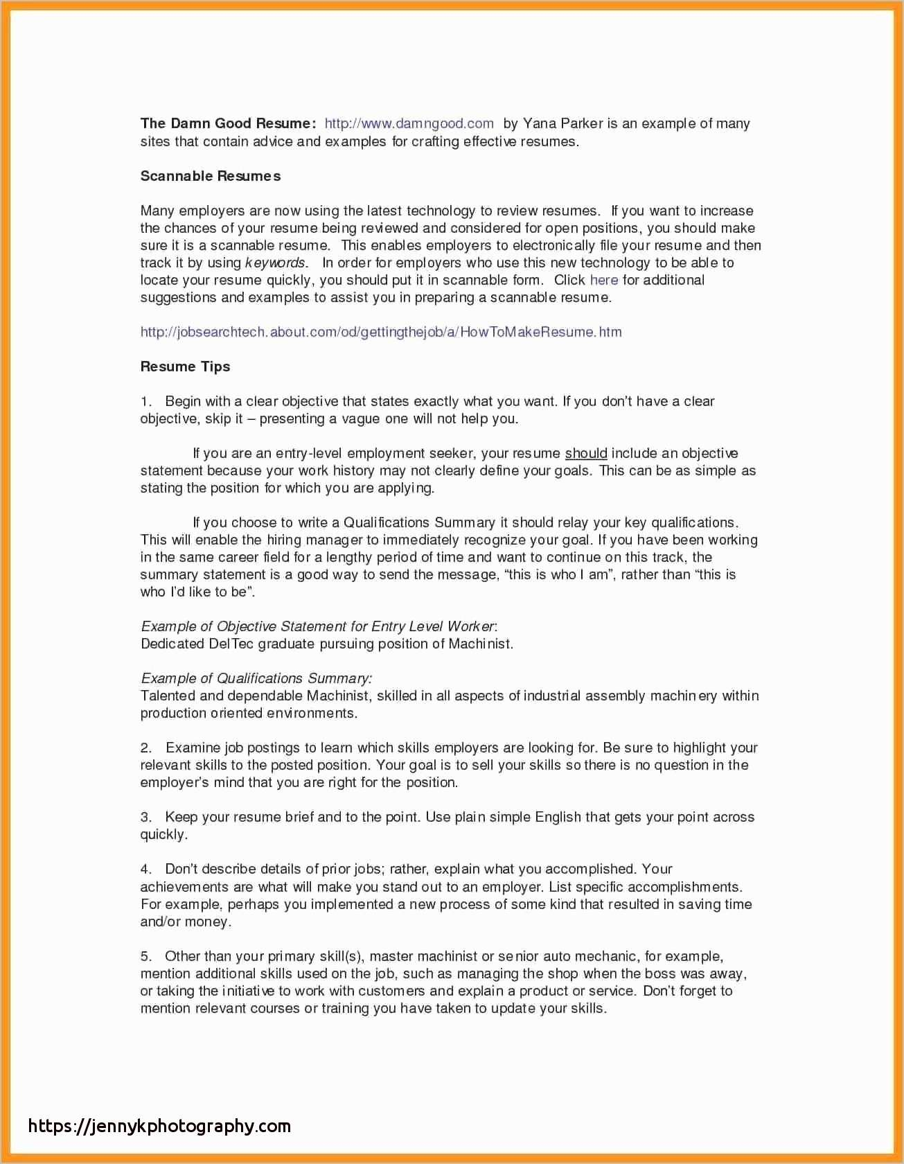 Resume for Videographer - 36 Inspirational Video Editing Cover Letter