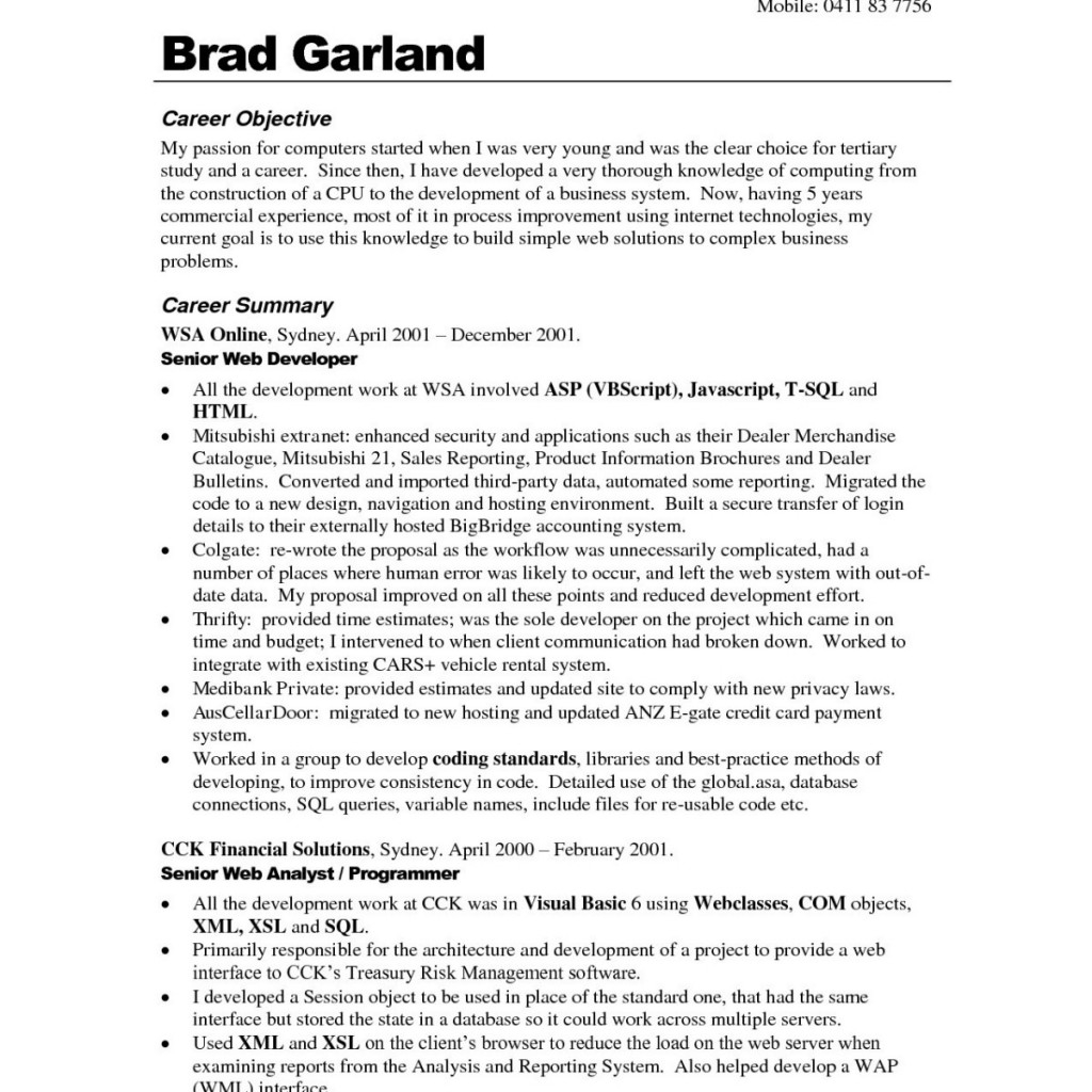 Resume Introduction Letter - Best How to Start F A Cover Letter