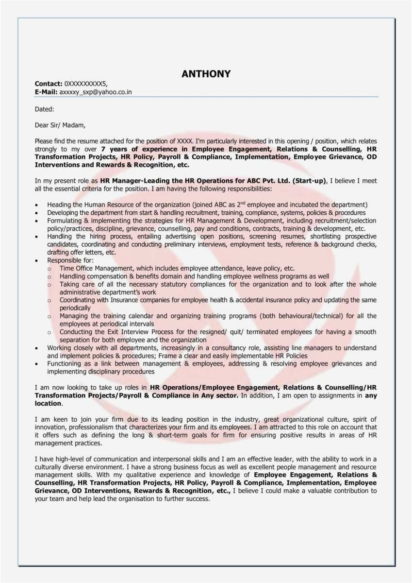 Resume Objective for Career Change Examples - 24 New Career Change Resume New