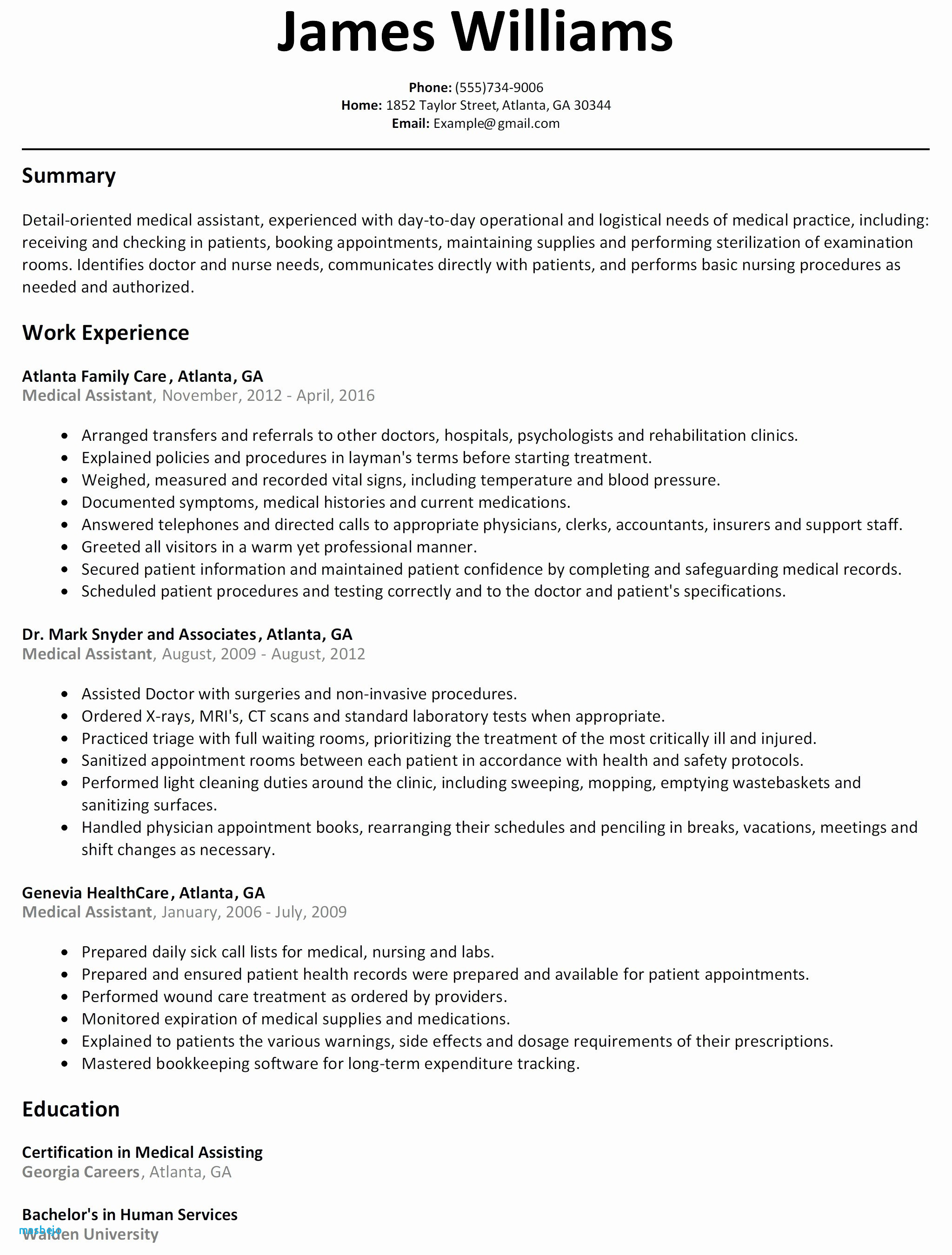 Resume Opening Statement Examples - Resume Opening Statement Examples Mechanic Resume Objective