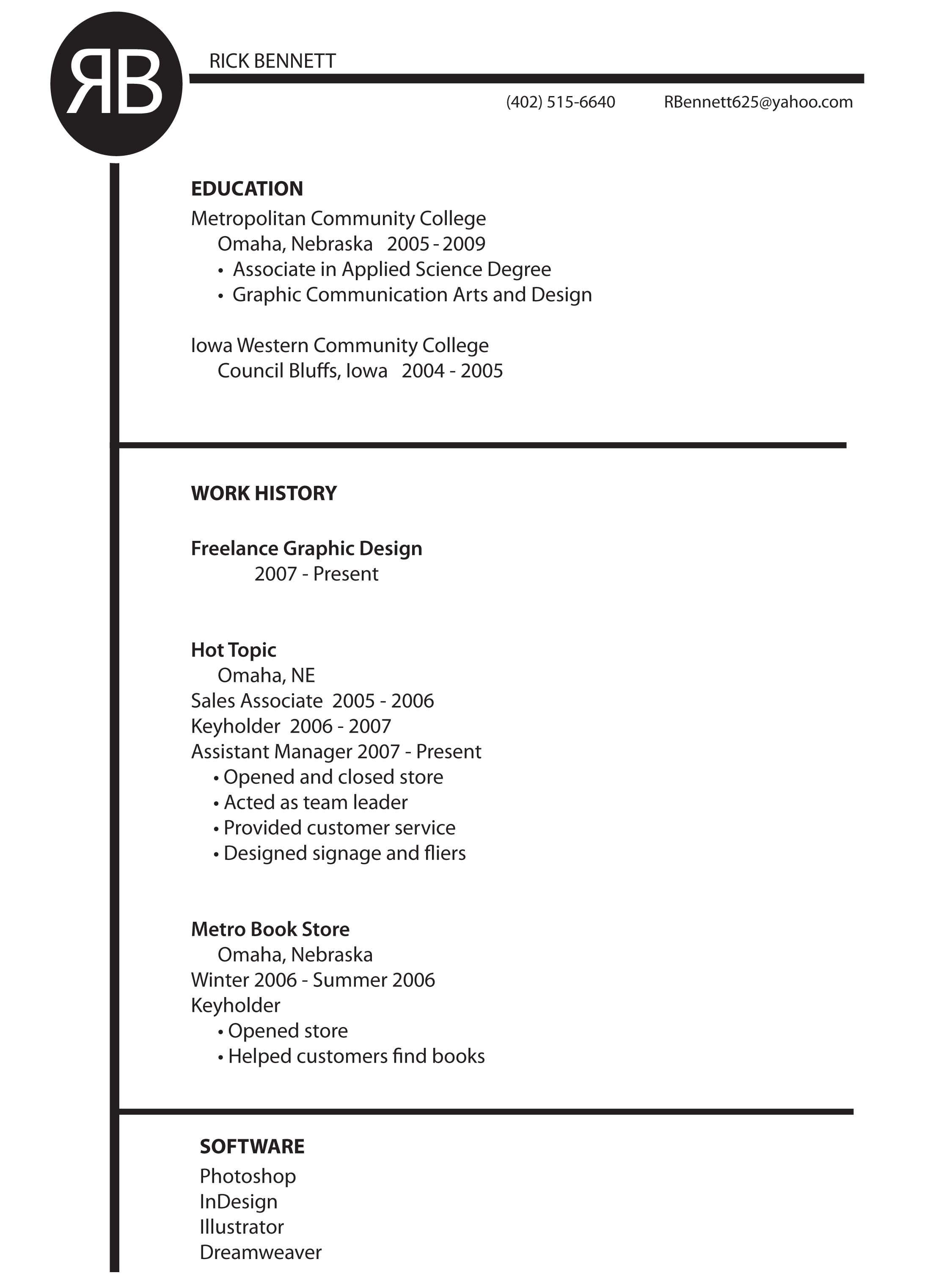 Resume Rabbit - Best Graphic Design Studios Graphic Design Resume Best Fresh 44