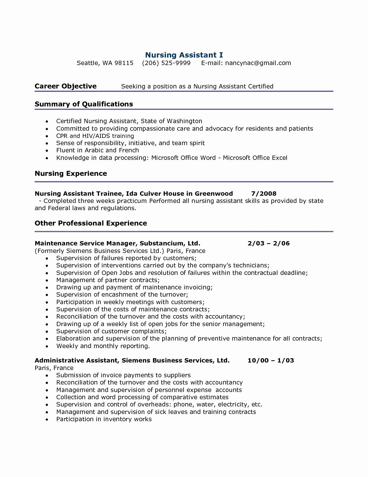 Resume Self Descriptive Words - 17 Self Descriptive Words for Resume