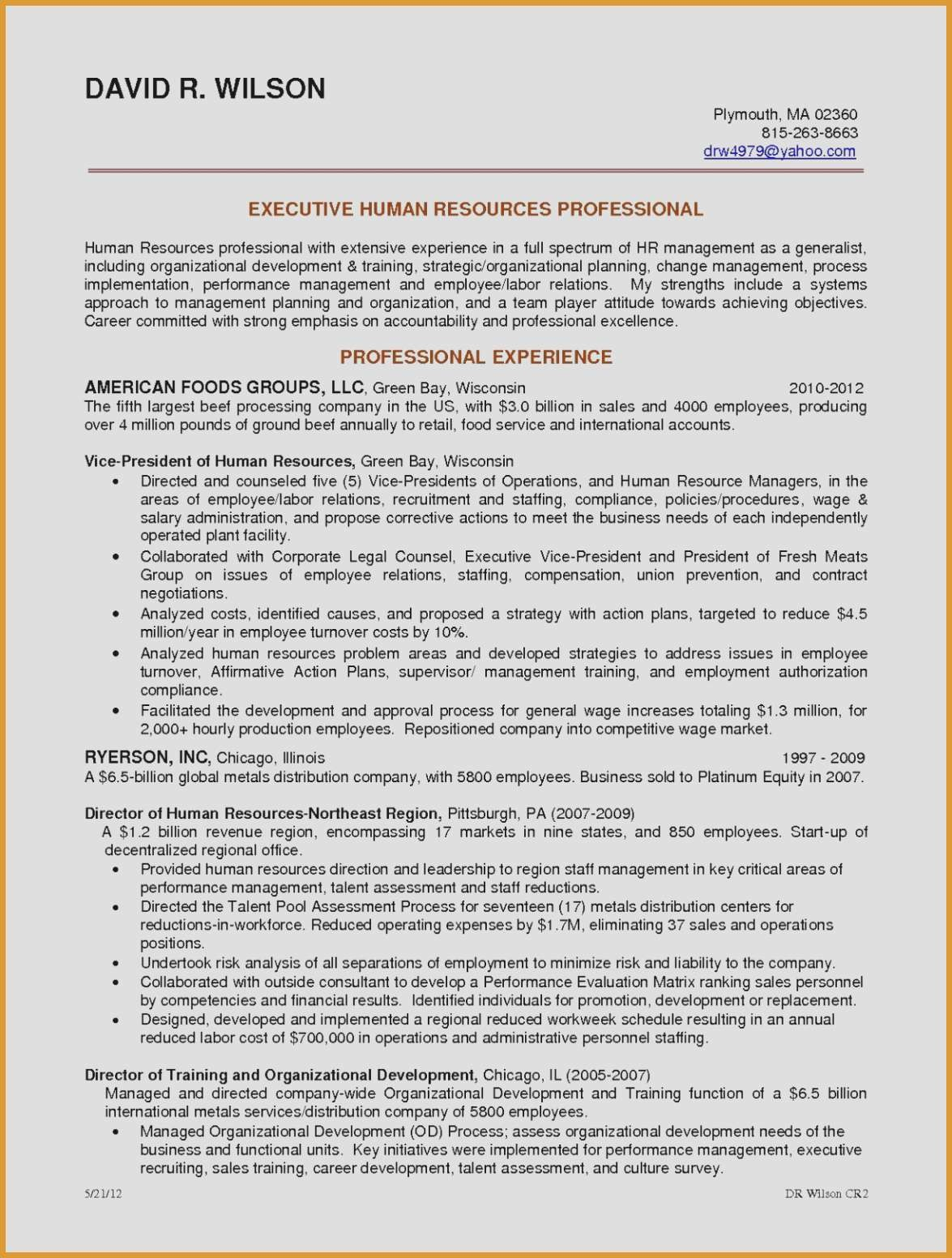 Resume Services Chicago - Executive Resume Writer Beautiful Executive Resume Writing Service