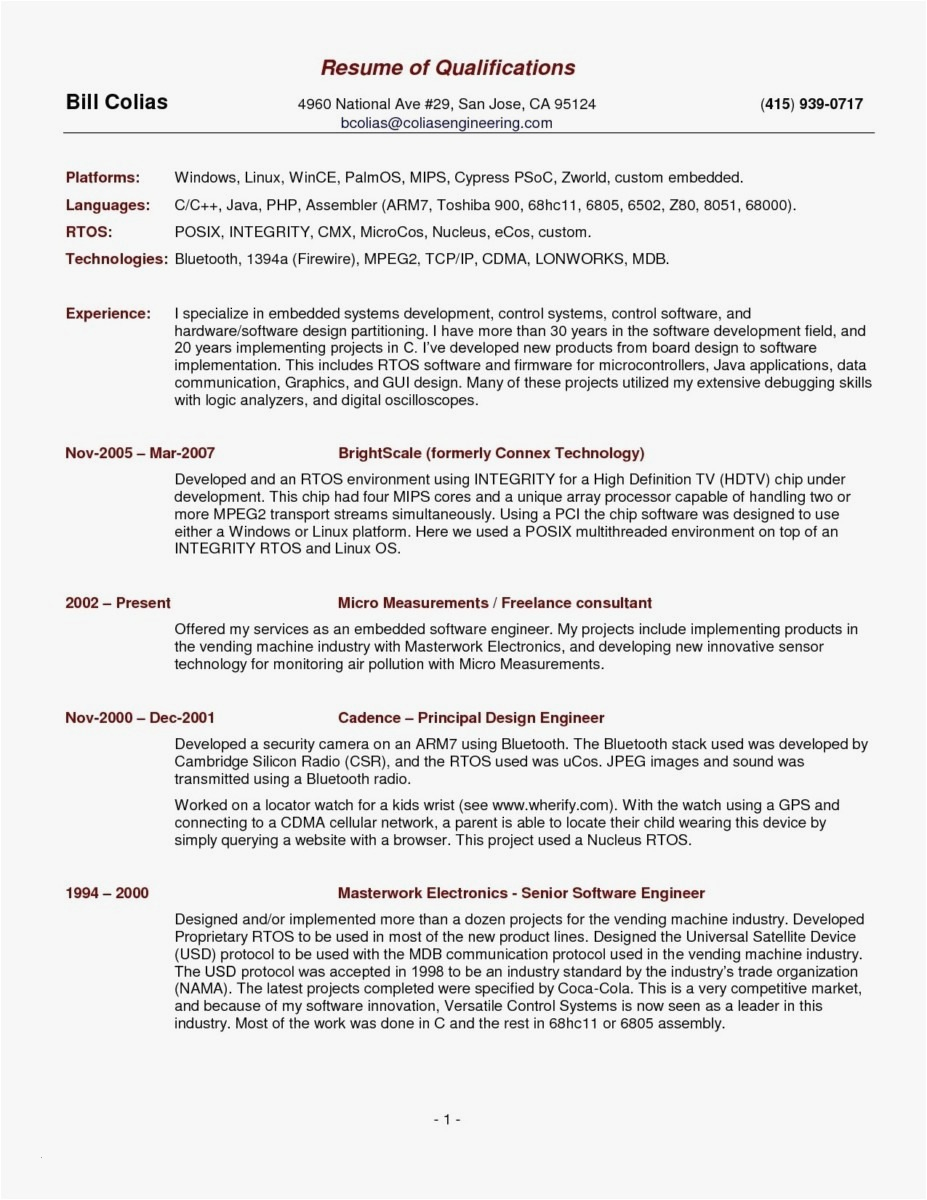 Resume Template Electrician - Free Graphic Design Resume Templates Paragraphrewriter