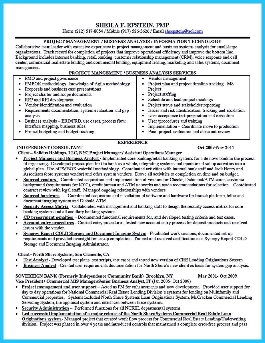 Resume Template for Business Analyst - How Important are Business Cards