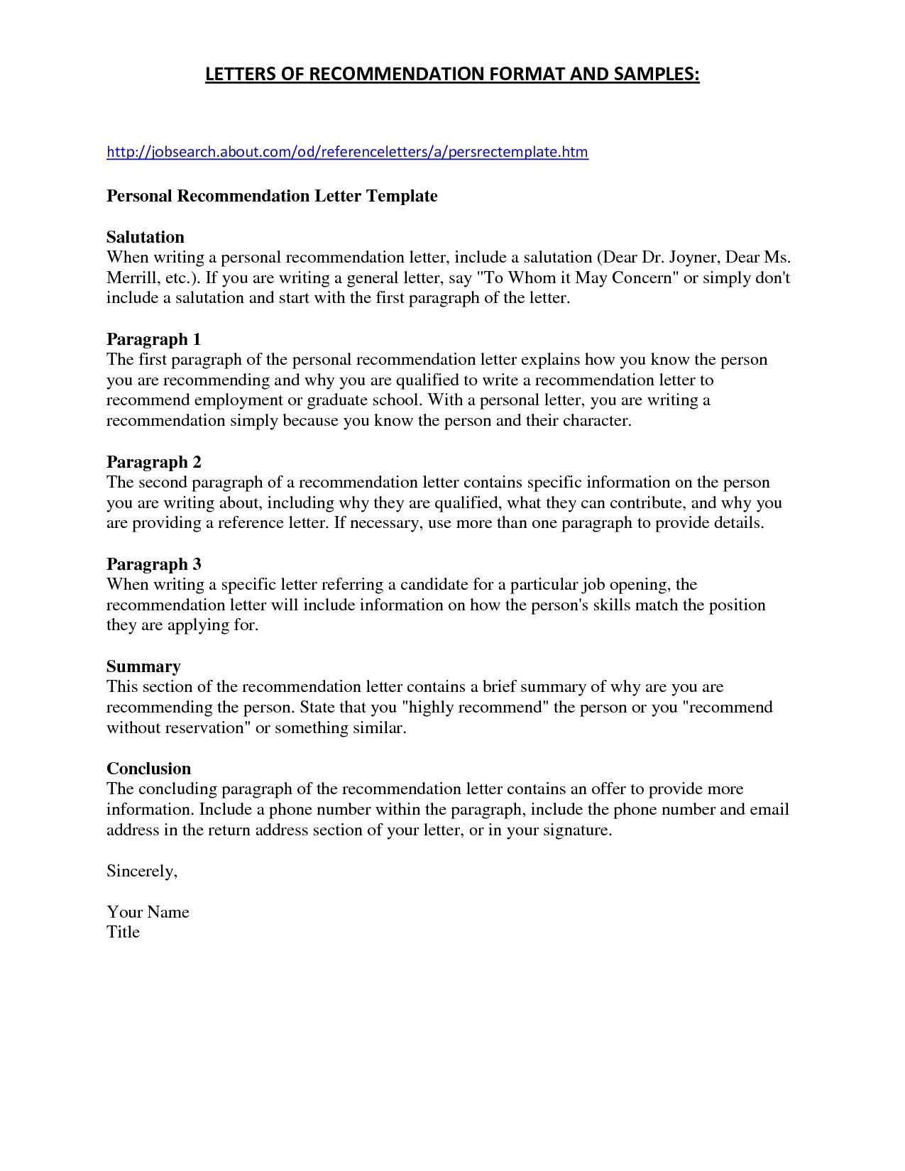 Resume Template for Graduate Students - 49 Concepts Sample Job Resume