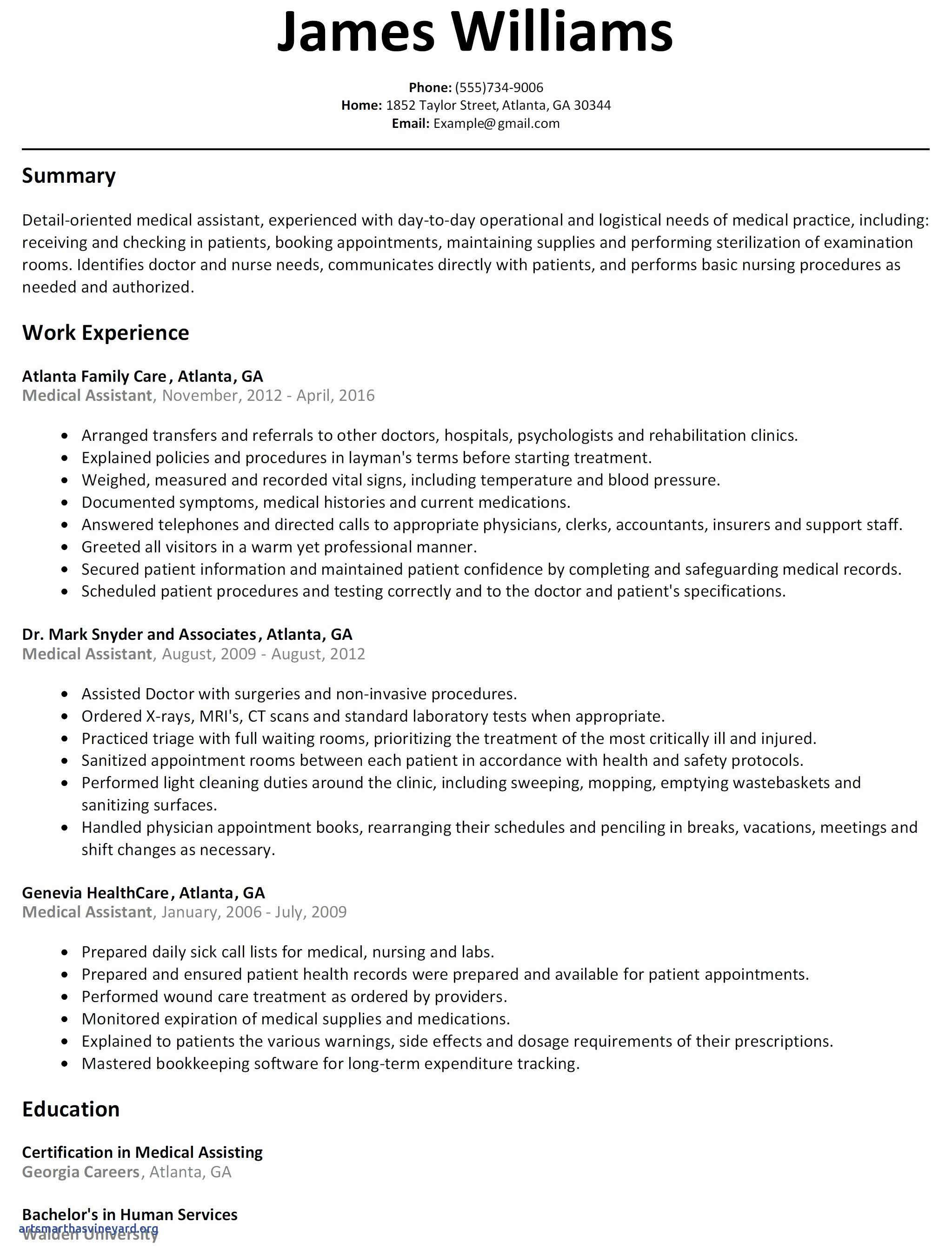 Resume Template for Retail Sales associate - the 26 Awesome Retail Store Manager Resume Sample