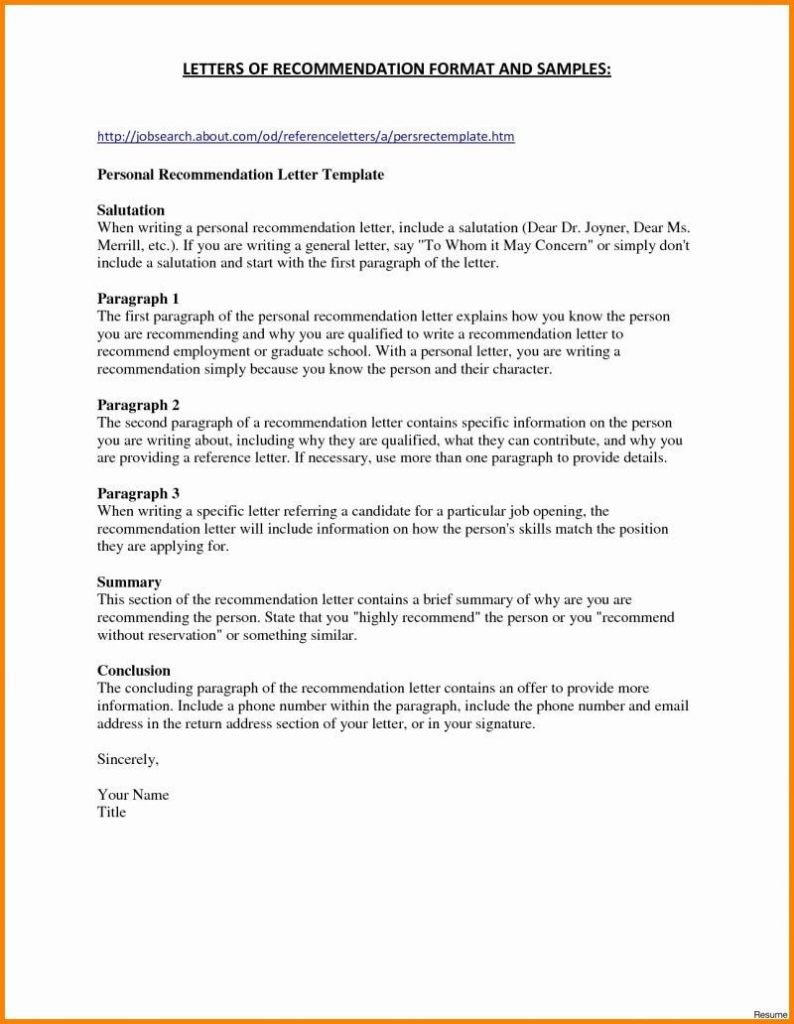 Resume Template for Writers - Effective Resume Writing Luxury Most format Templates