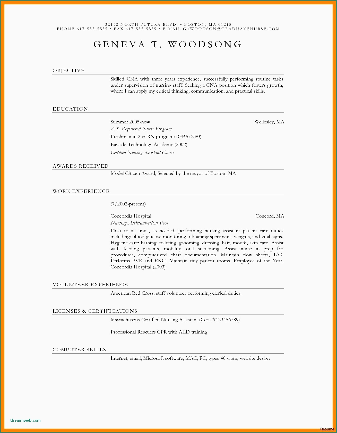 Resume Template Mac - Cover Letter Resume Sample Resume with Cover Letter Awesome Resume