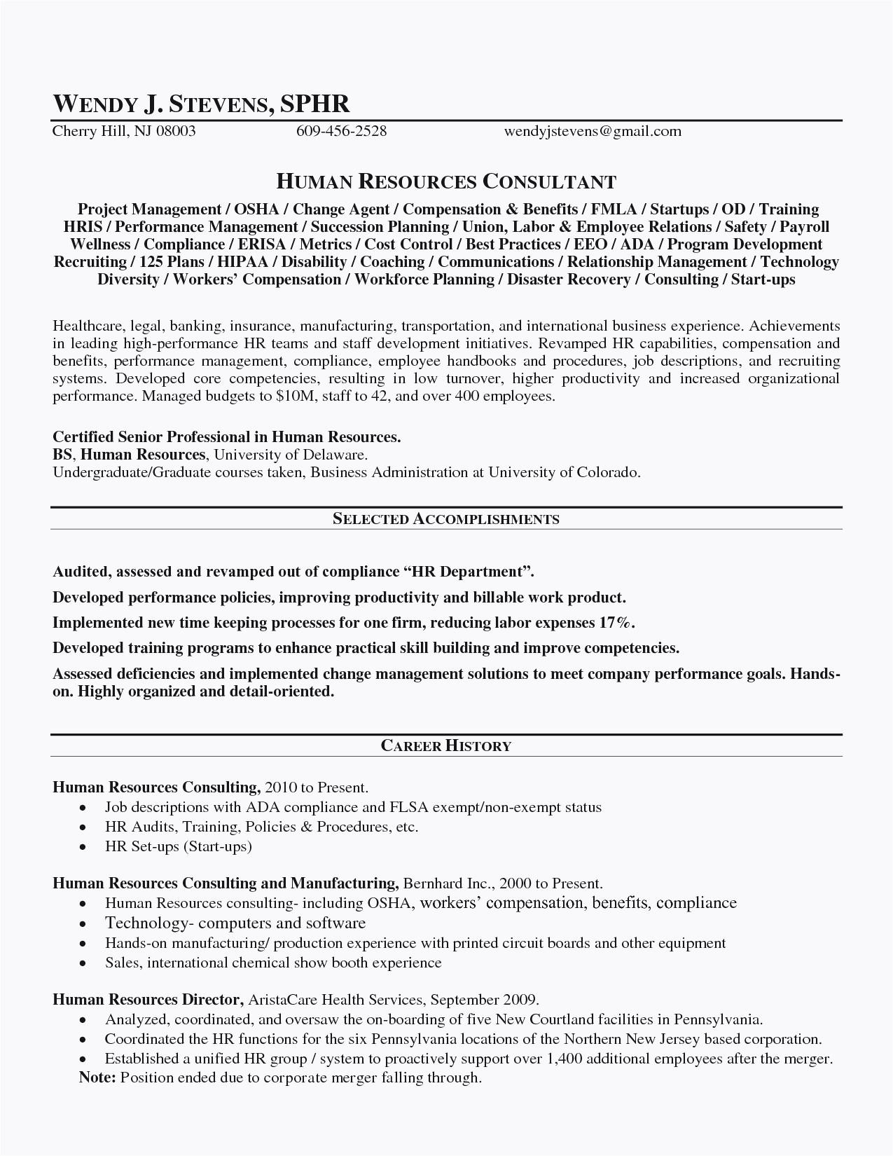 Resume Templates for Manufacturing Jobs - Resume format for foreign Jobs Fresh Cv Agent De Production Resume
