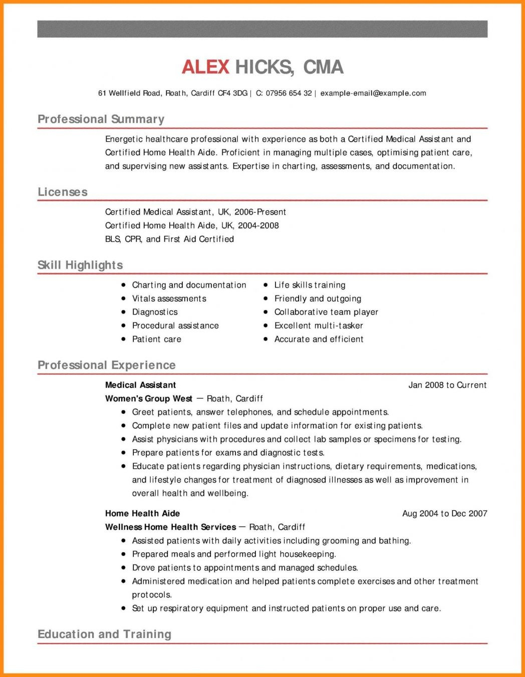 12 resume templates that stand out collection