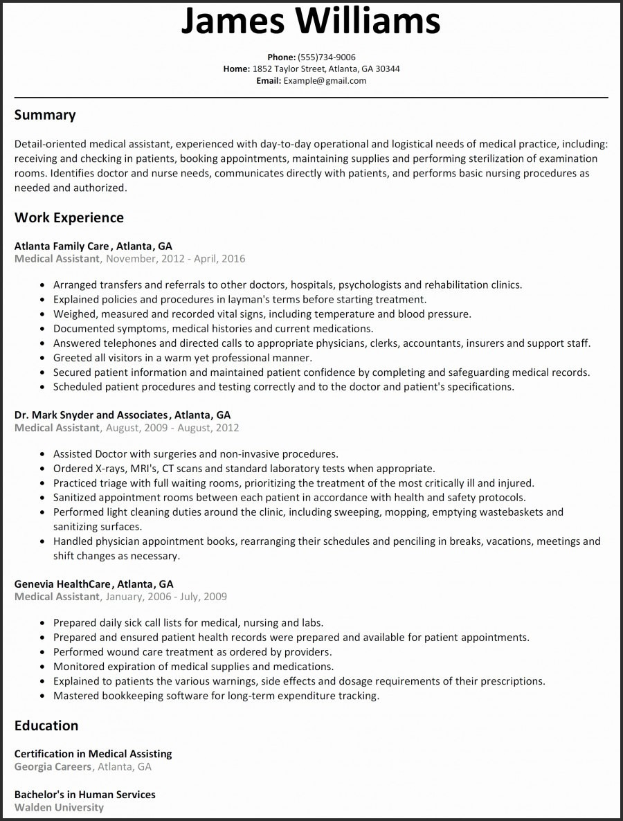 Resume Templates Word 2007 - Resume Templates for Microsoft Word 2007 Awesome Resume Templates