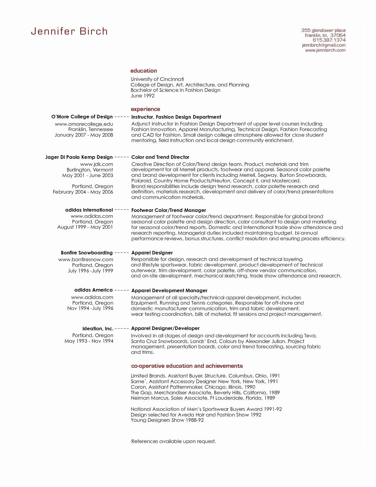 Resume Words for Manage - Resume Words for Manage Inspirational Manager Resume Template Word