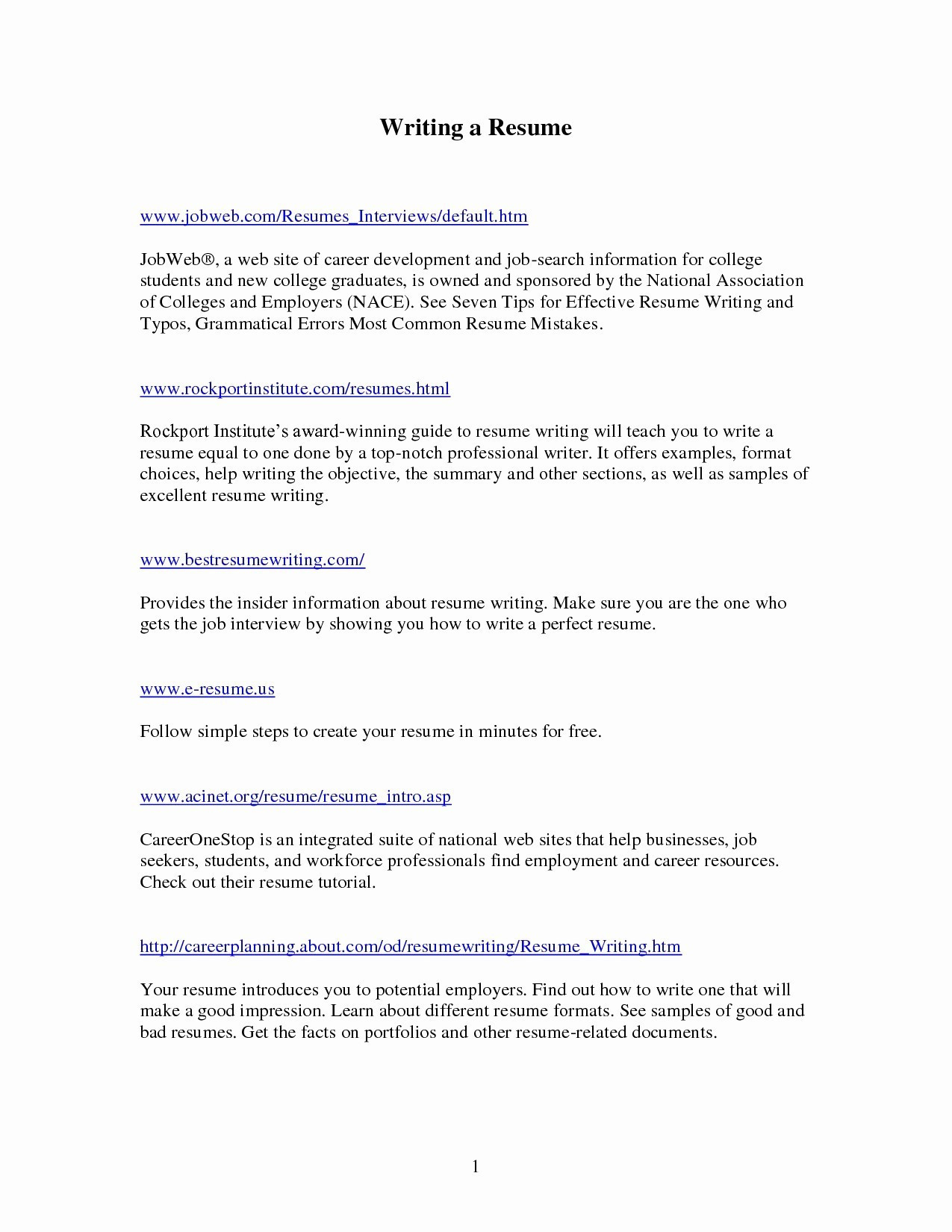 Resume Writer Los Angeles - Line Cv Best Resume Writing Course Line Beautiful Awesome