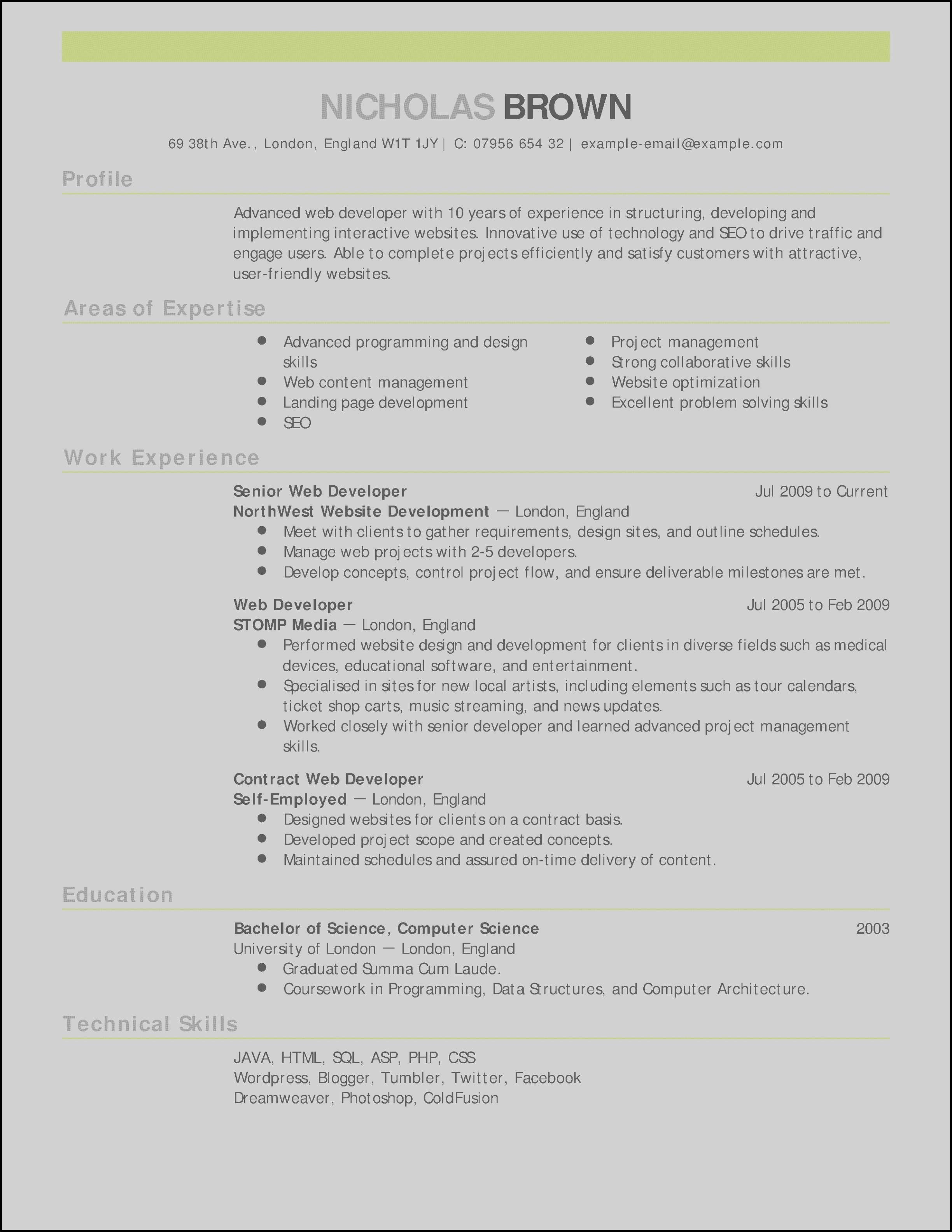 Resume Writing Companies - 25 Fresh Resume Writing Panies