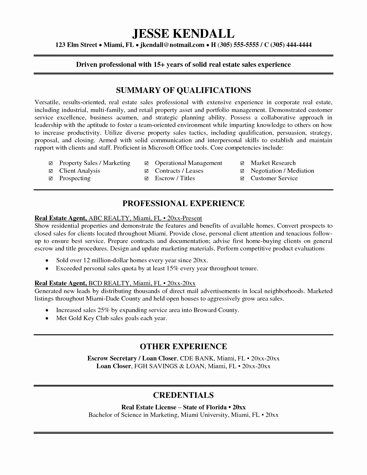 Resumes for Insurance Agents - 46 Inspirational Collection Resume for Insurance Agent