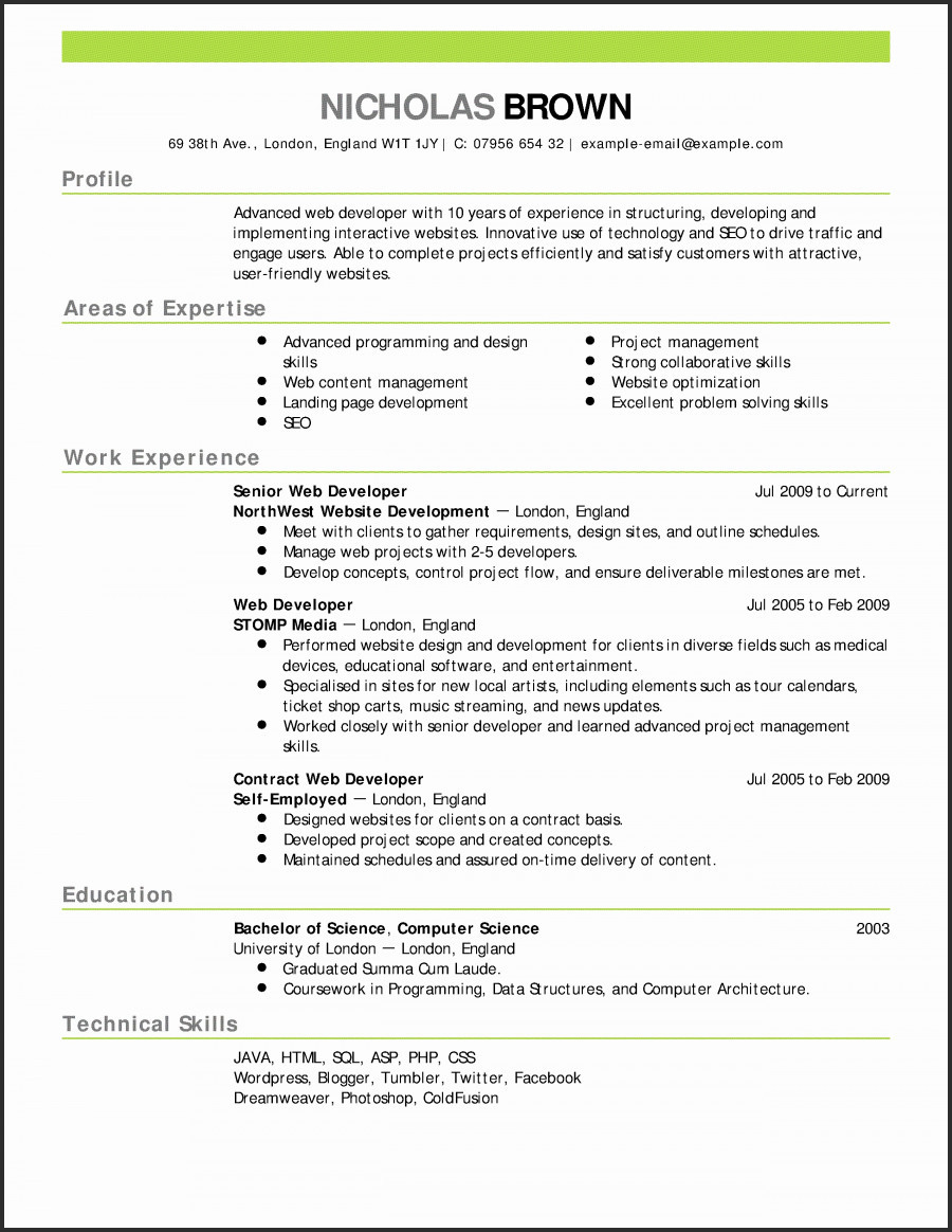 "Rn Resume Templates - ¢â""¢¬ 41 Medical Resume Template Templates Nurse Line for Microsoft"